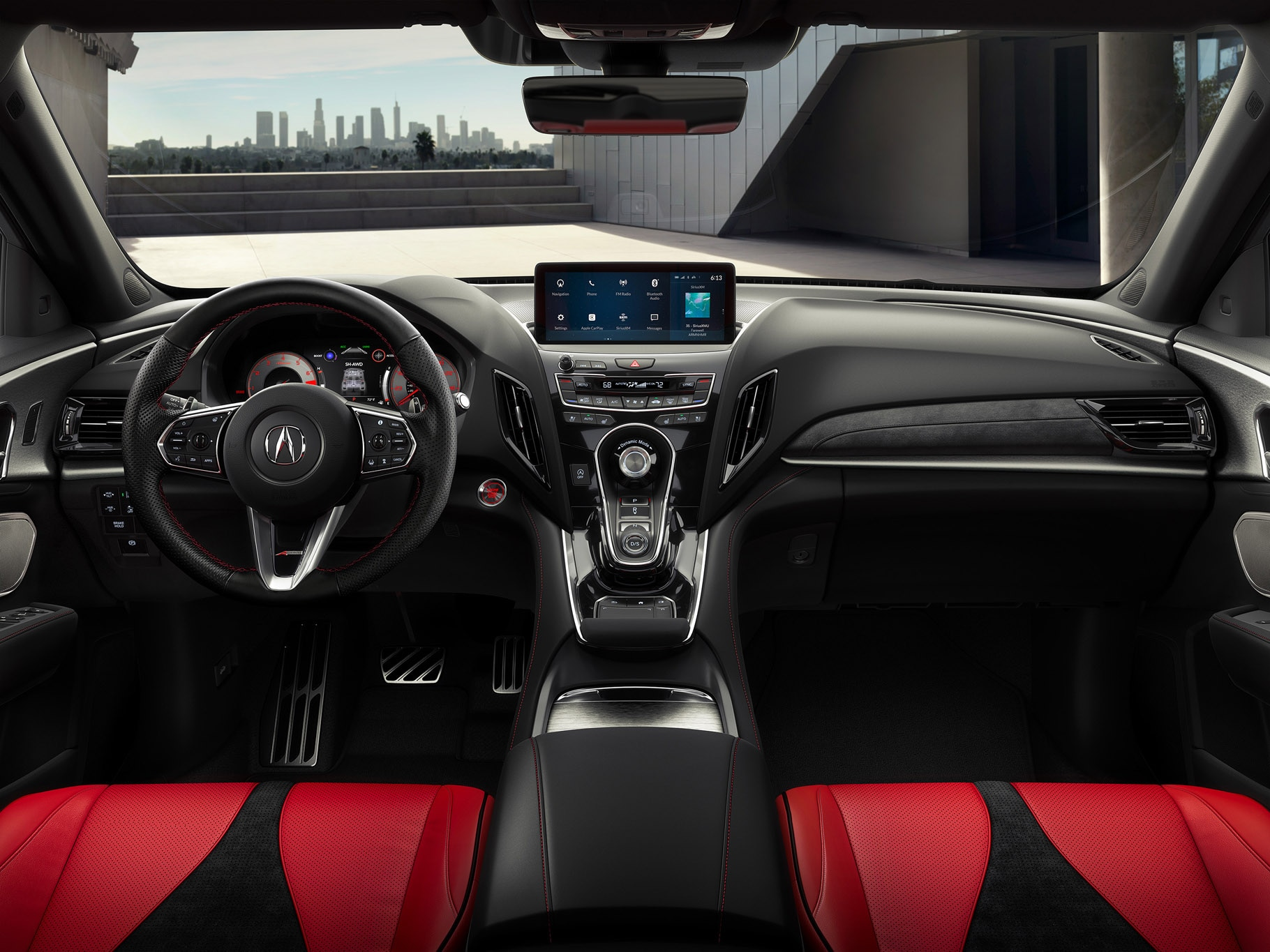 2019 Acura RDX Receives an A-Spec Variant | Automobile ...