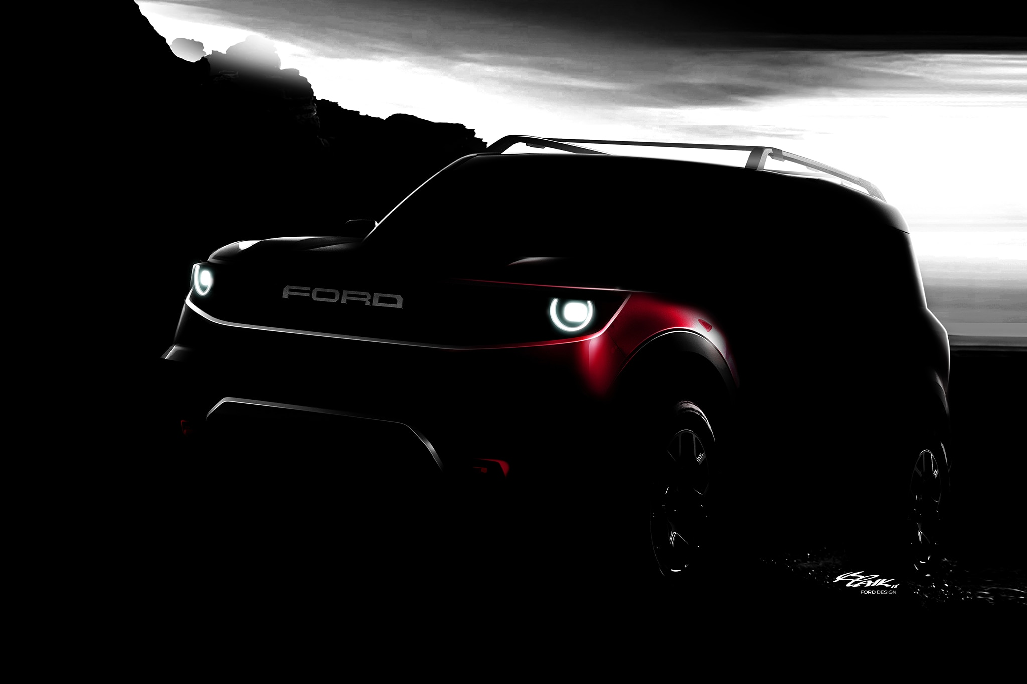 Ford Bronco, Explorer ST And Mustang Shelby GT500 Teased
