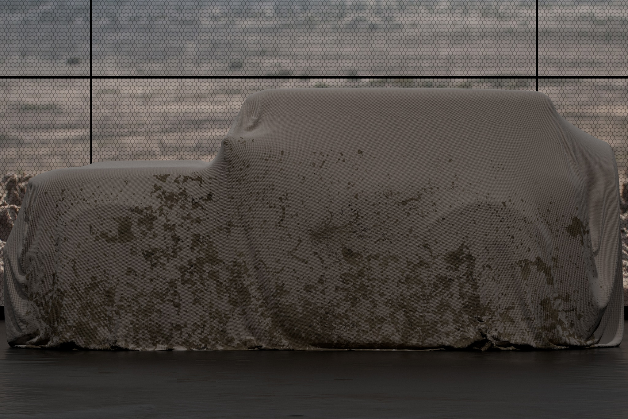Ford touts new product line, teases new unnamed, off-road small utility vehicle