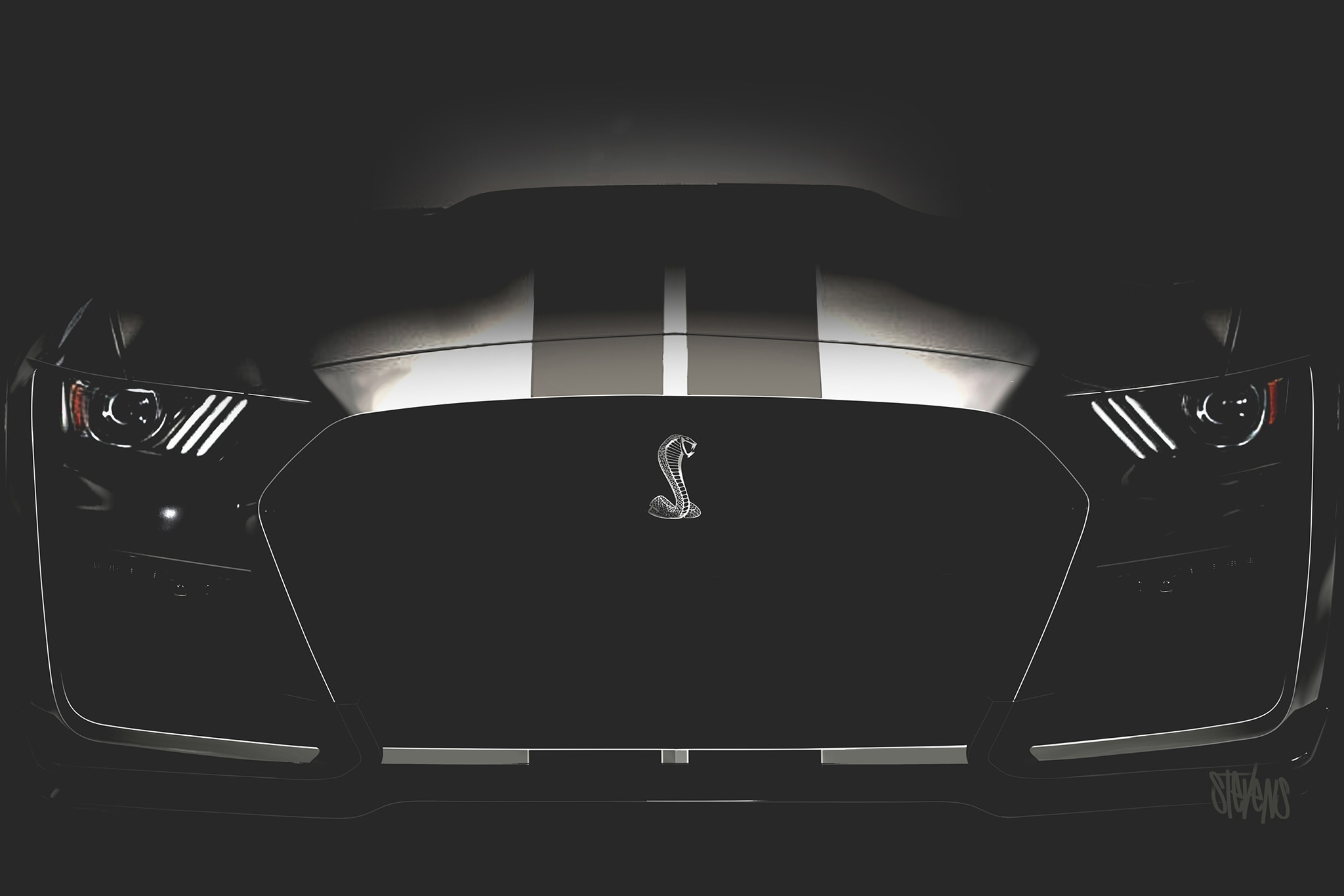 Ford Bronco, Shelby GT500 and new small SUV teased
