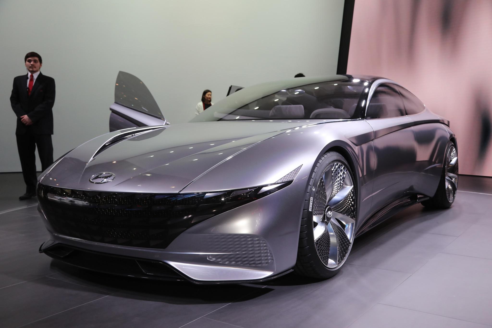 Hyundai Le Fil Rouge Concept 06