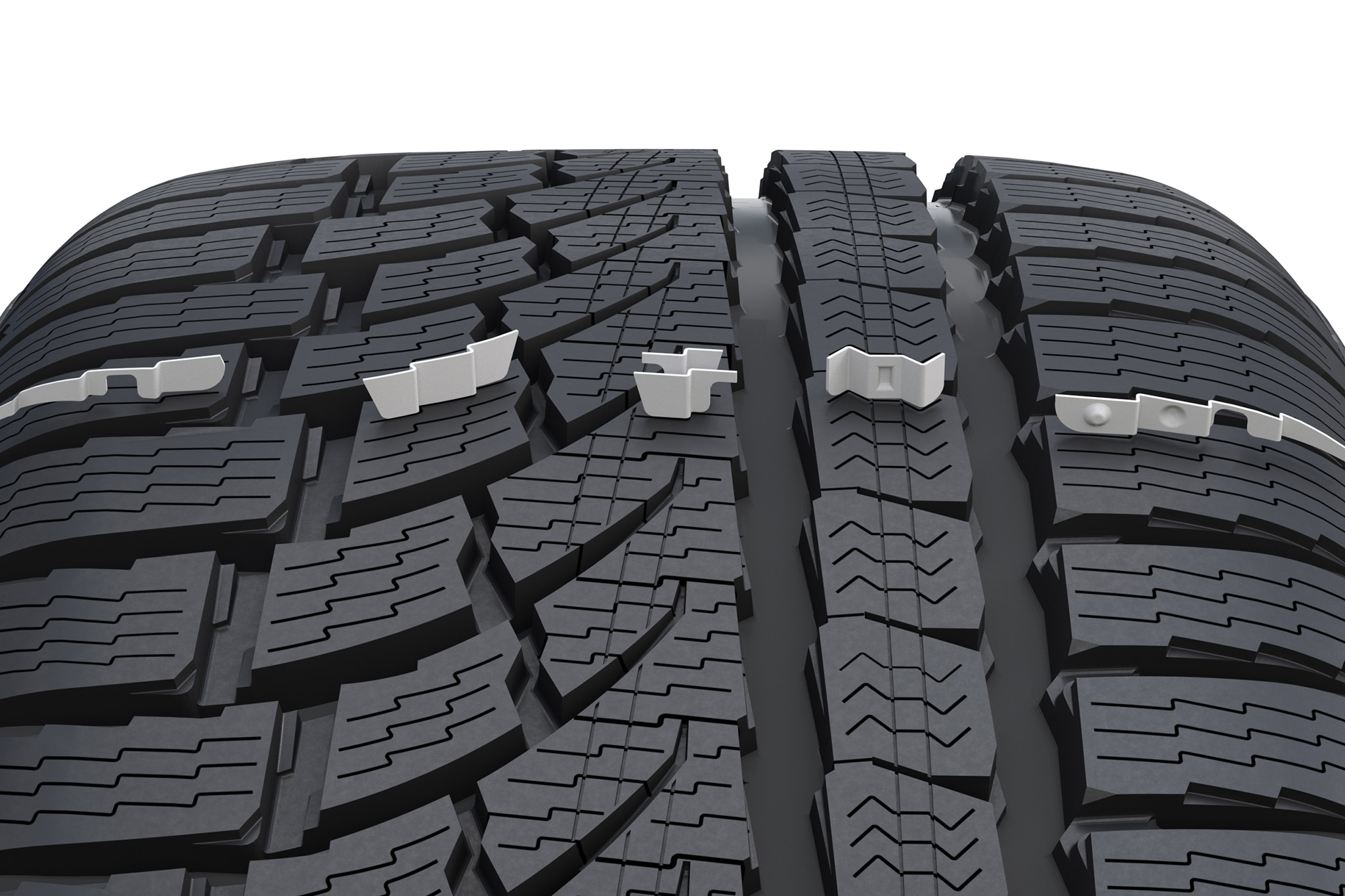 Best All Season Tires >> Nokian WR G4 Tire: It's All-Weather, Not All-Season ...