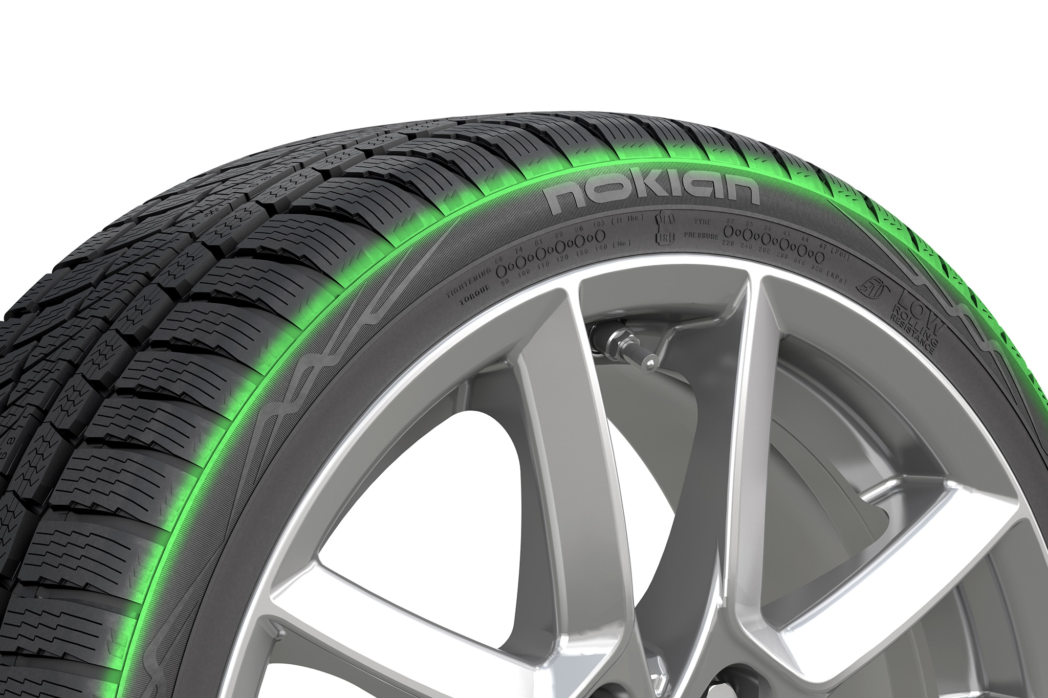 Best All Season Tires >> Nokian WR G4 Tire: It's All-Weather, Not All-Season | Automobile Magazine