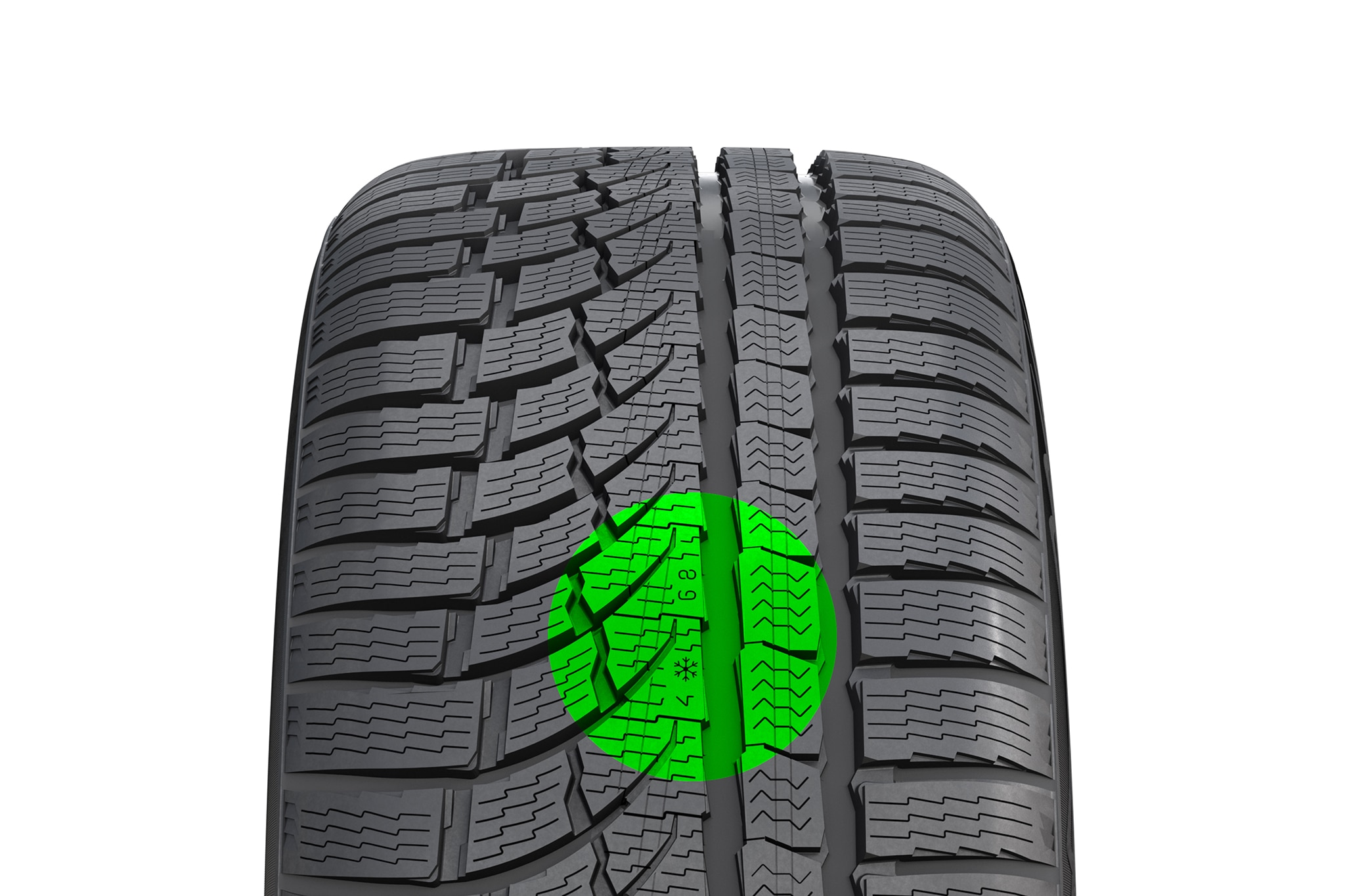 nokian wr g4 tire it s all weather not all season automobile magazine. Black Bedroom Furniture Sets. Home Design Ideas