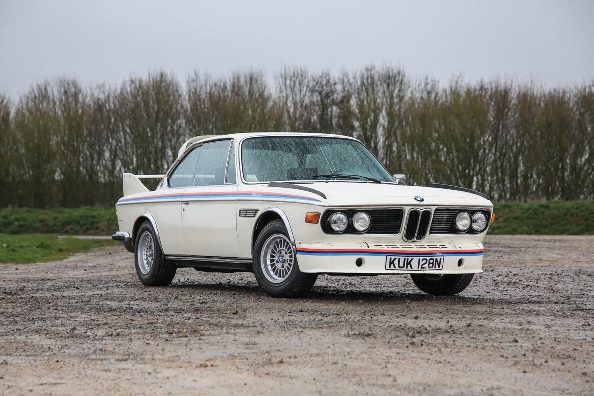 1975-BMW-3.0-CSL-Batmobile-Front-Three-Q