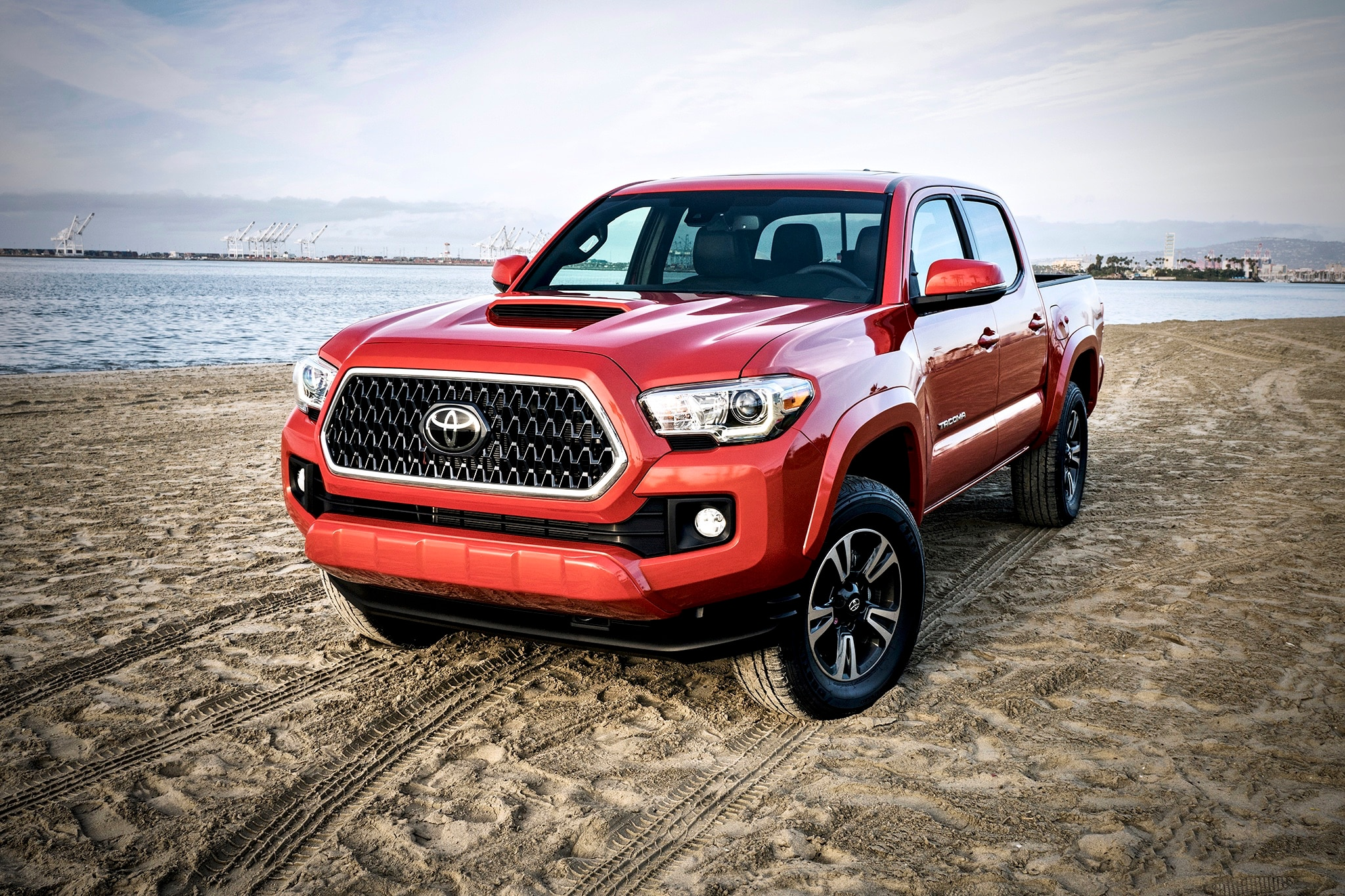 review the sport driving trd daily octane tacoma toyota