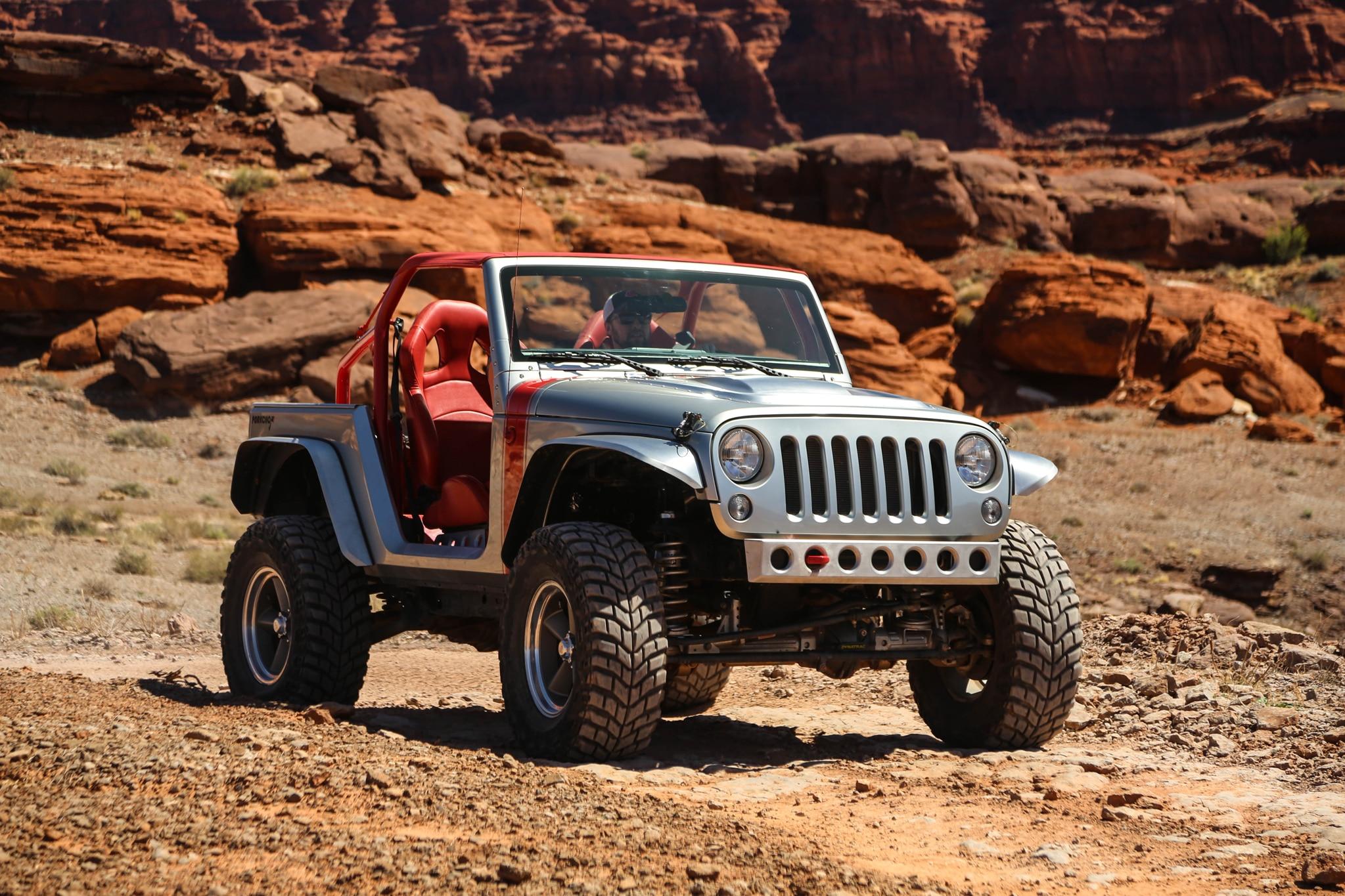 Jeep 44