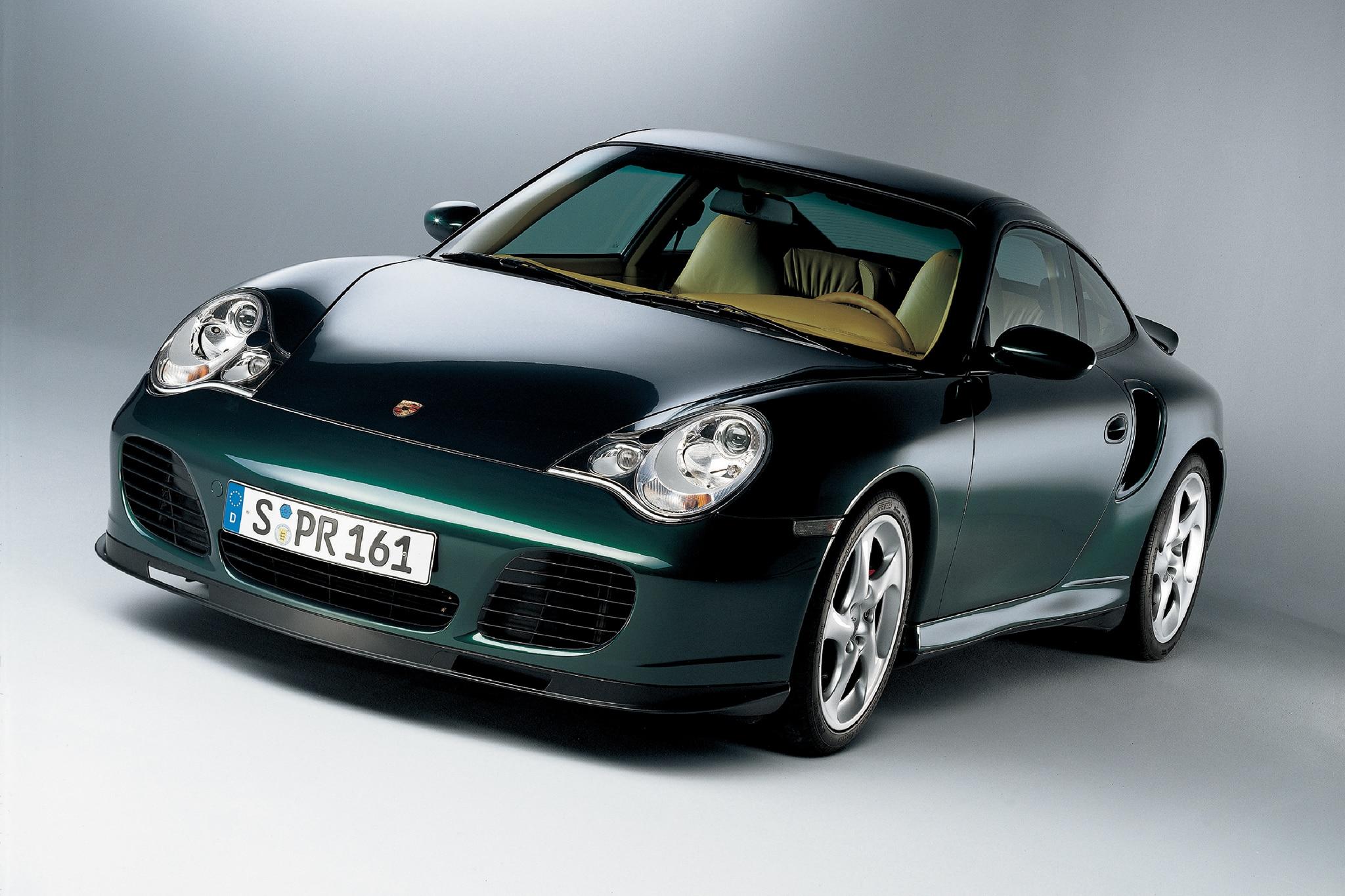 Market Watch Porsche 01