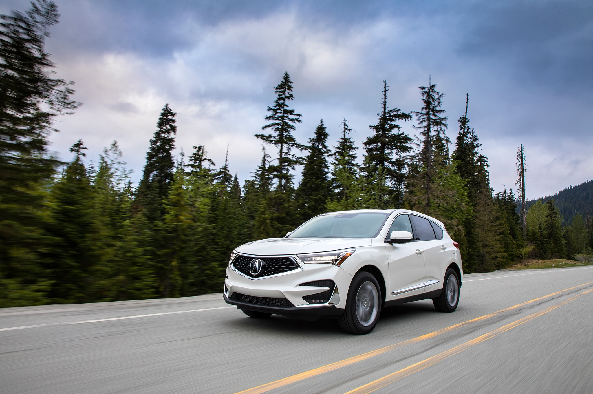 2019 Acura RDX First Drive Review | Automobile Magazine