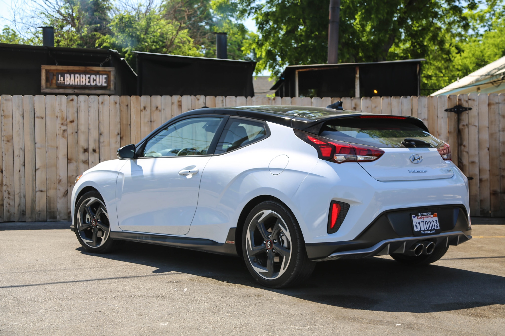 2019 Hyundai Veloster >> 2019 Hyundai Veloster Turbo R-Spec and Ultimate First Drive Review | Automobile Magazine