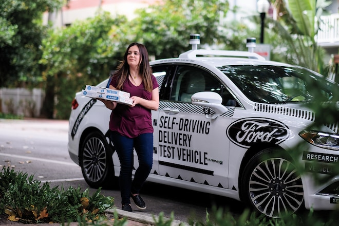 Robo Rules: The State of Autonomous Vehicle Regulations ...