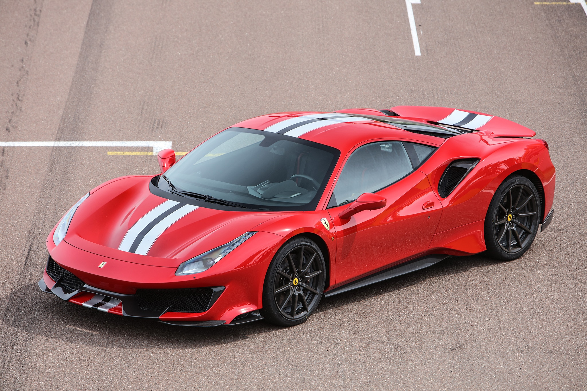 2019 ferrari 488 pista first drive review