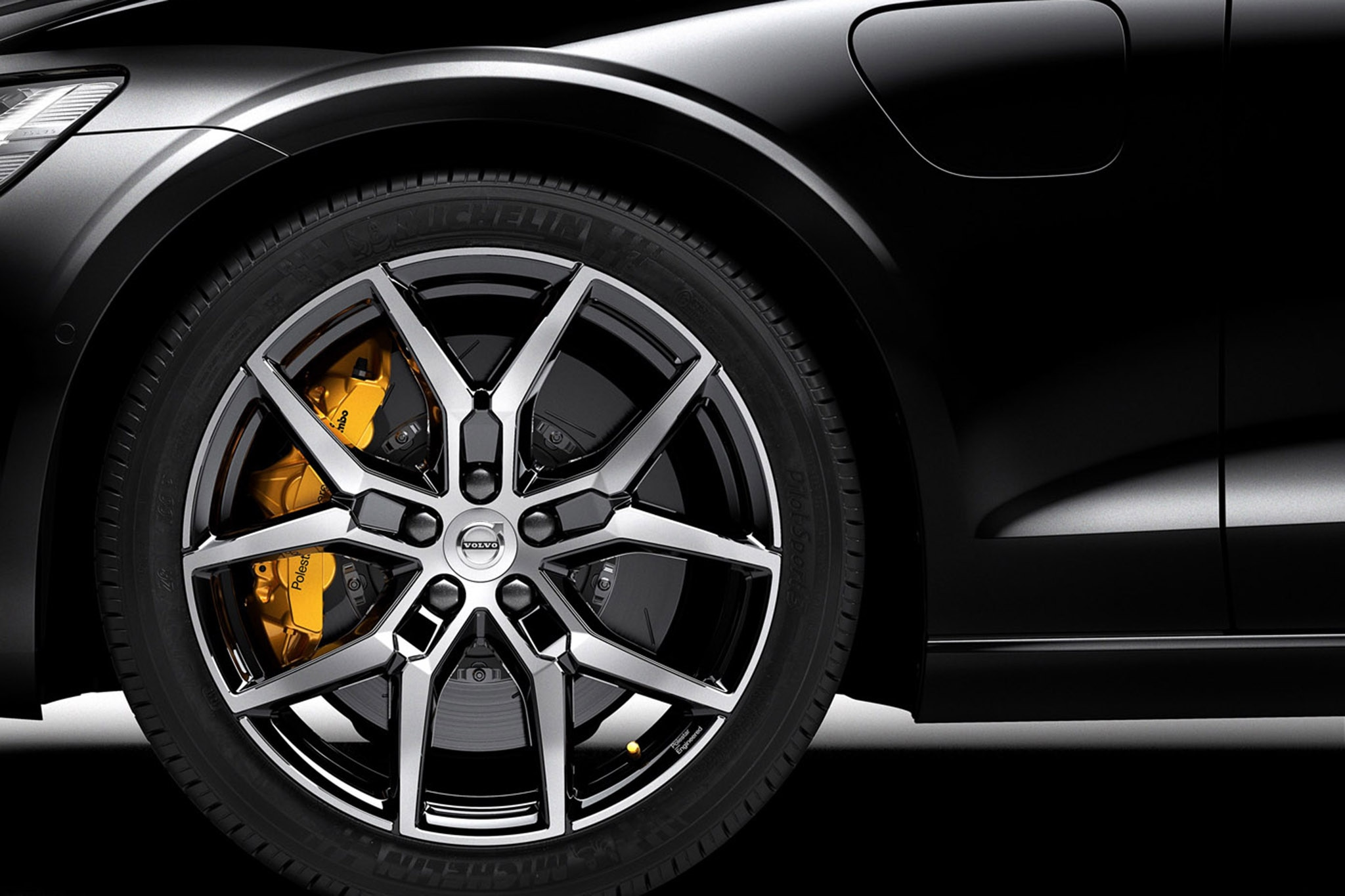 Volvo announces Polestar Engineering upgrades