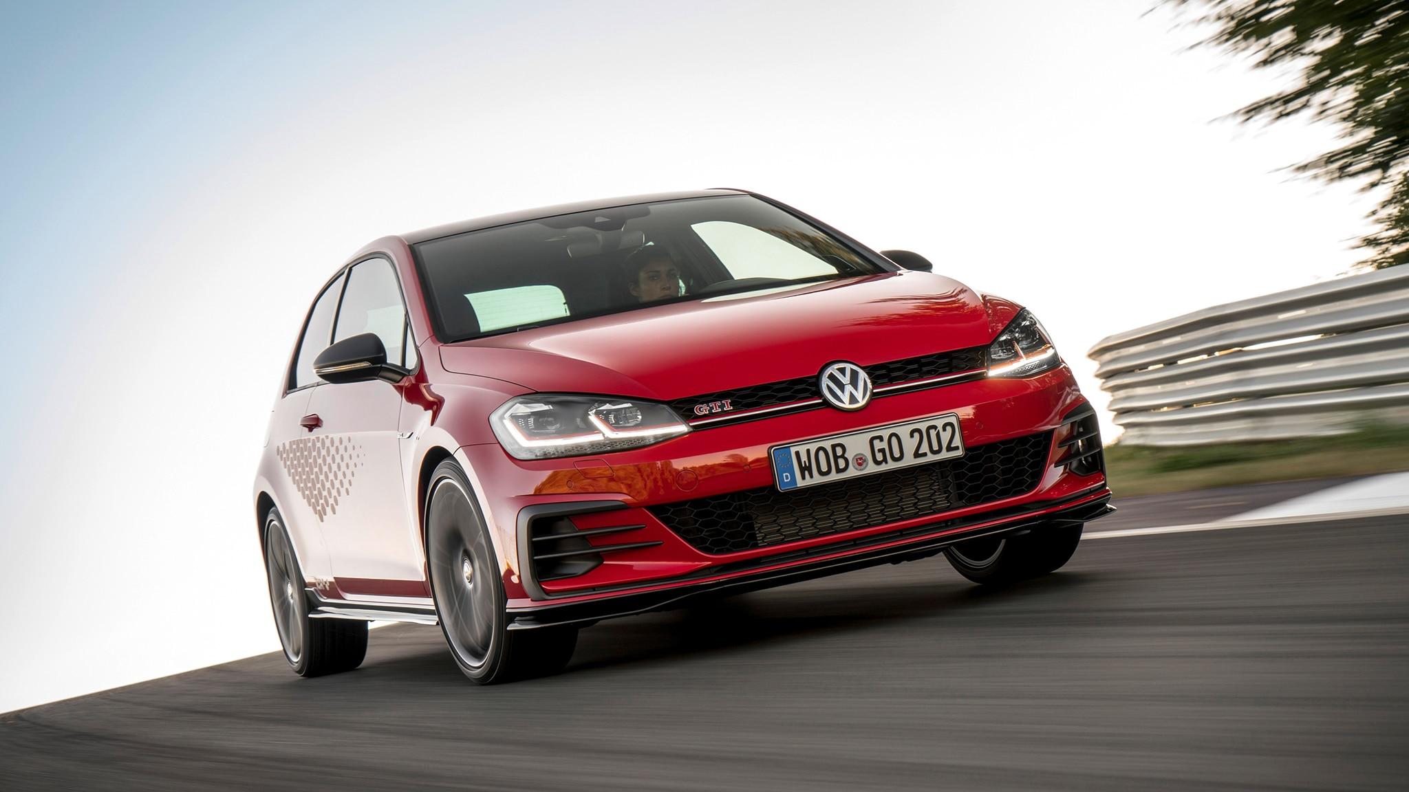 Report: Next-Gen Volkswagen GTI Won't Go Hybrid