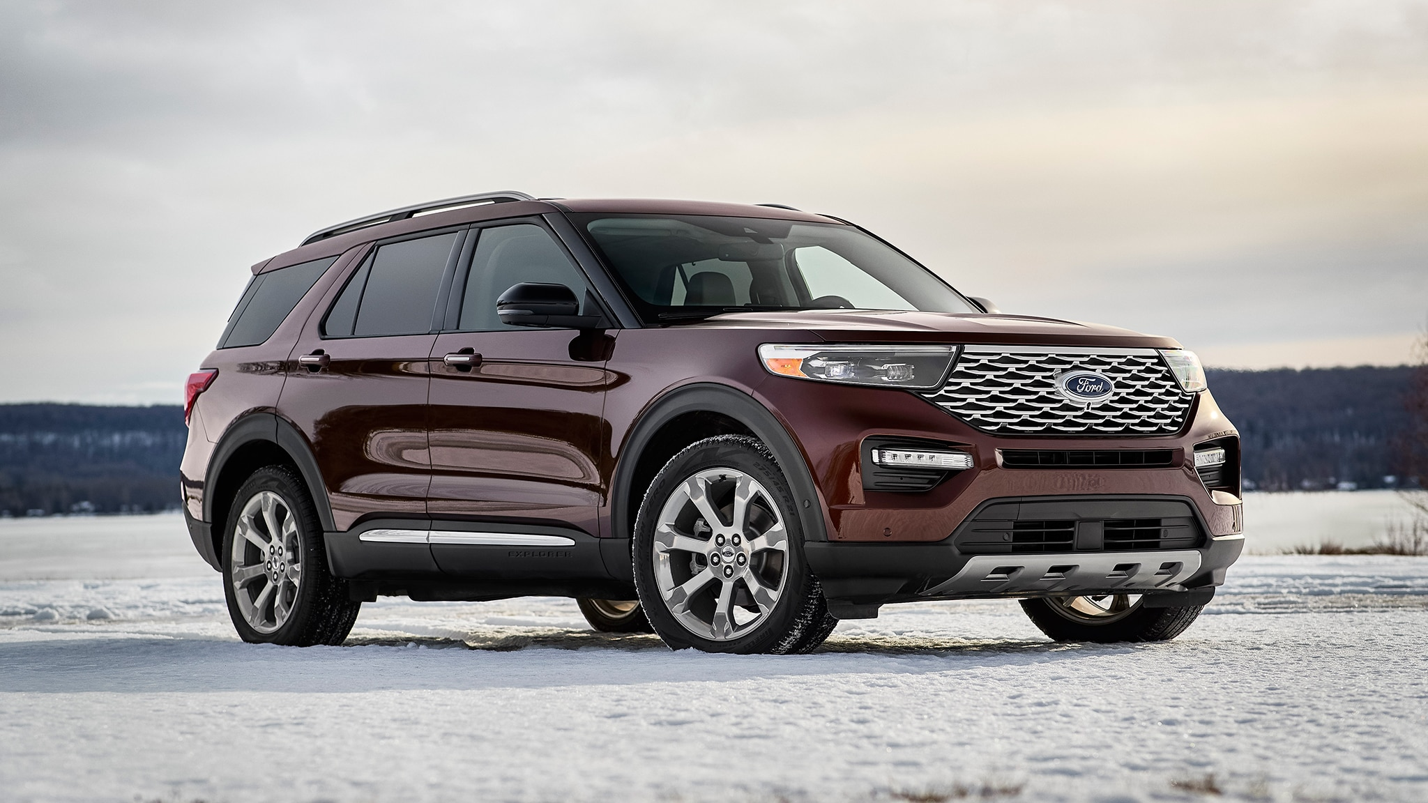 2020 Ford Explorer Photos and Details: What You Need to Know | Automobile Magazine