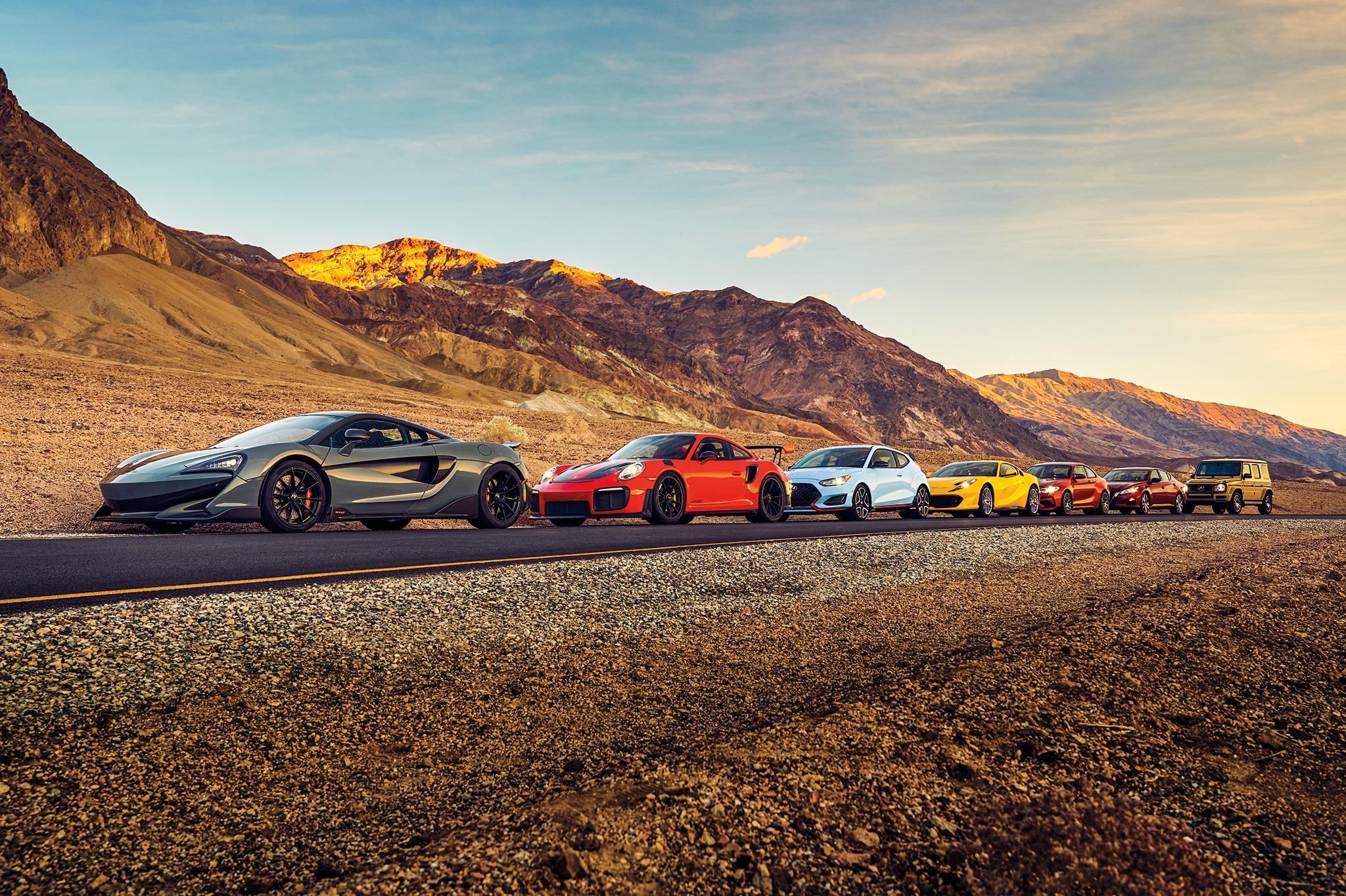 2019 Automobile All-Stars: The Winners | Automobile Magazine