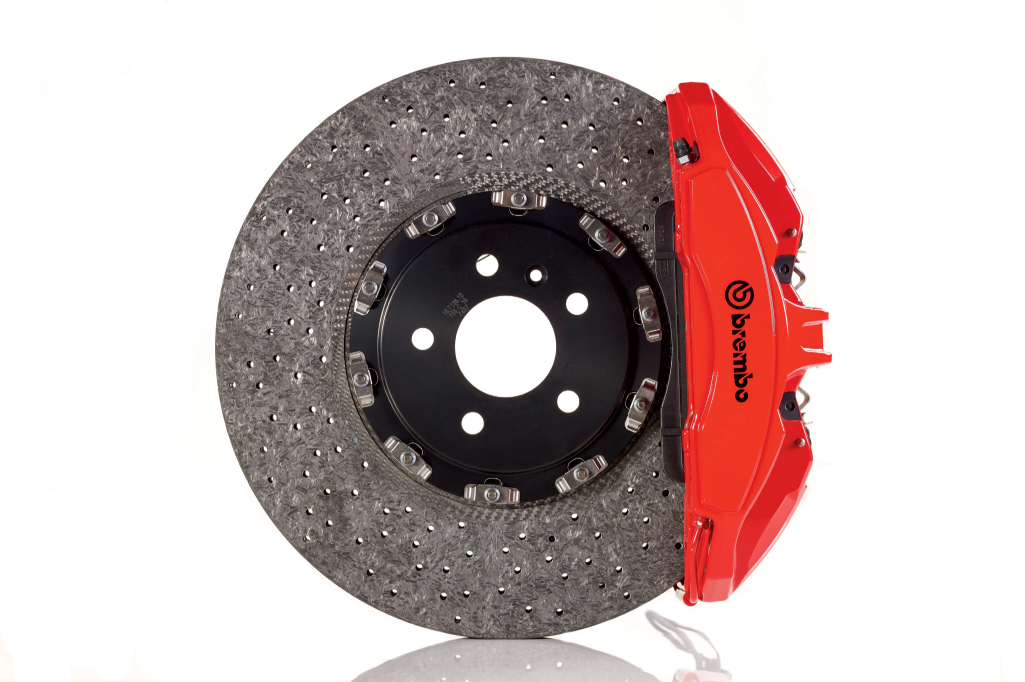 Stopping Power: The State of Automotive Brakes | Automobile