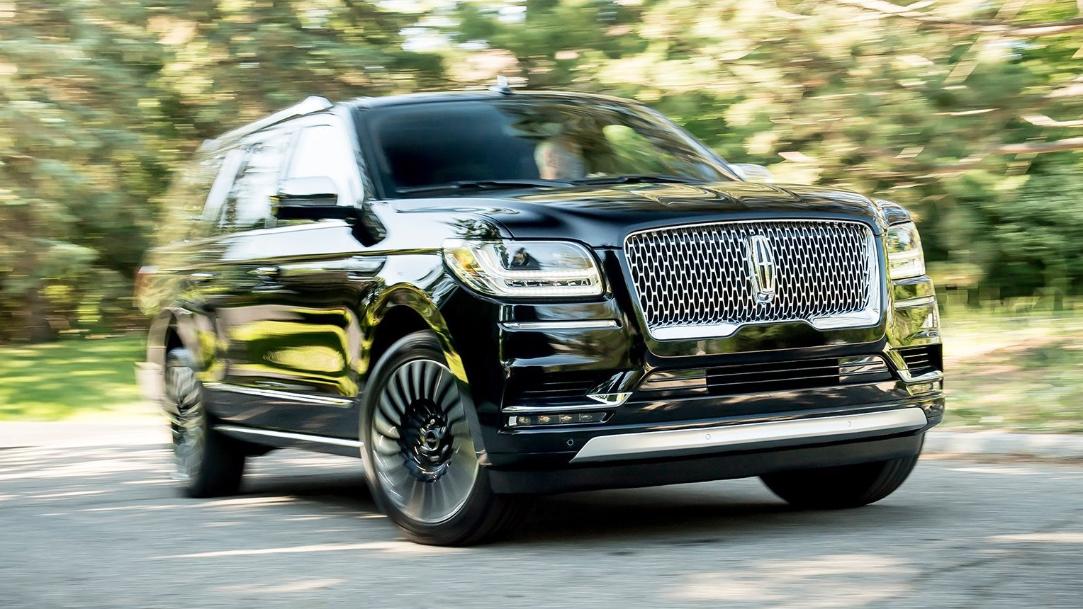 American-Style Luxury Cars Are Back, Baby! | Automobile ...