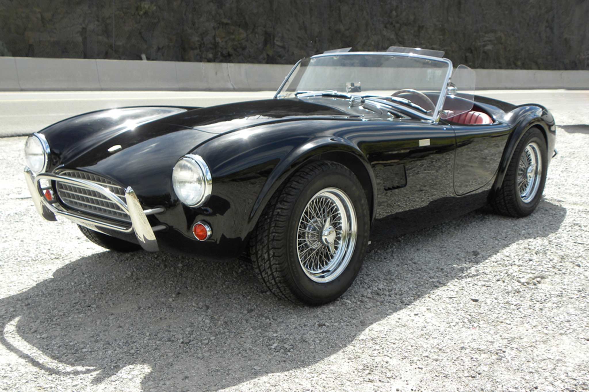 Here's How to Get a Shelby Cobra on the (Relative) Cheap