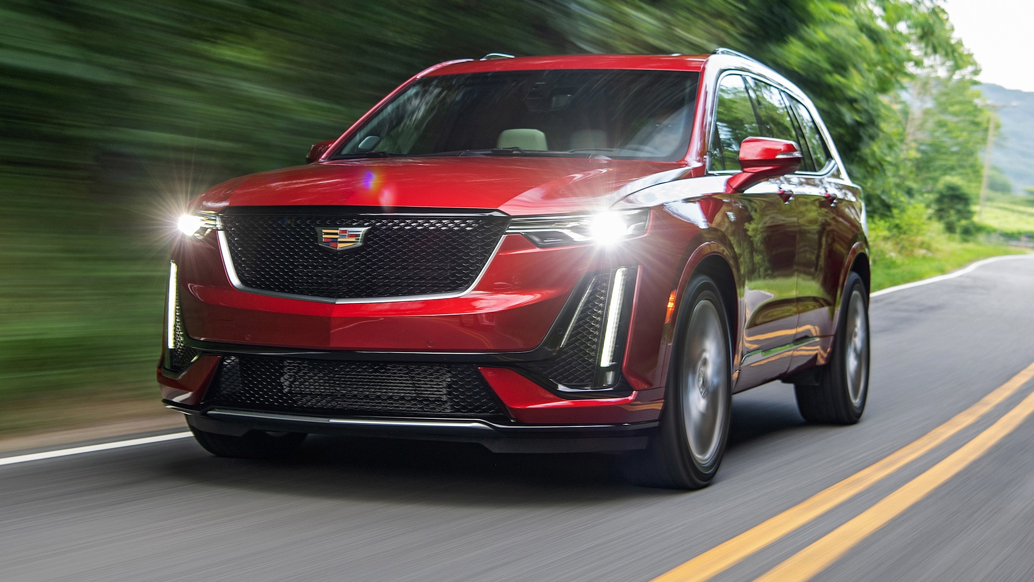 2020 Cadillac XT5 Review, Interior, Price, Specs >> 2020 Cadillac Xt6 First Drive Review Something Of A Revelation
