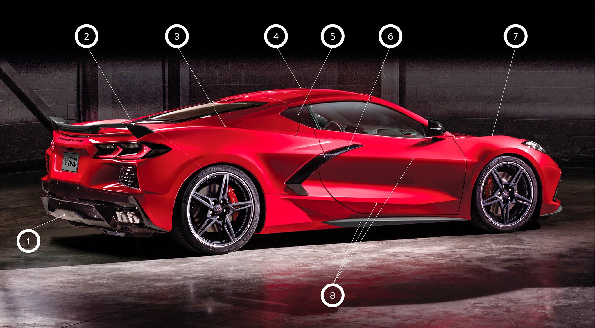 "2020 Corvette C8 Design Analysis: ""I'm Sorry, but I'm Disappointed"""