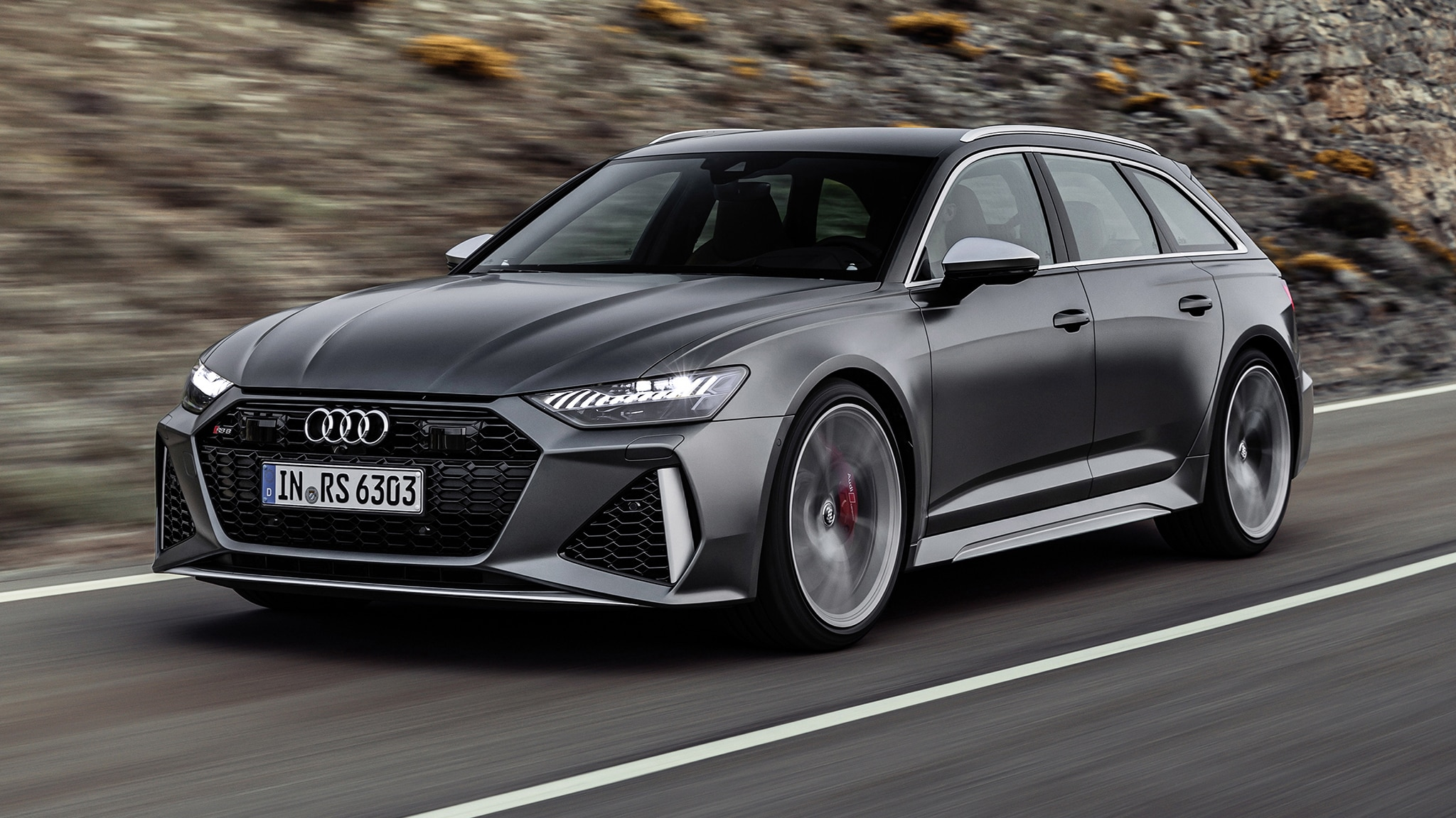 2020 Audi Rs6 Avant Full Info It S Finally Coming To