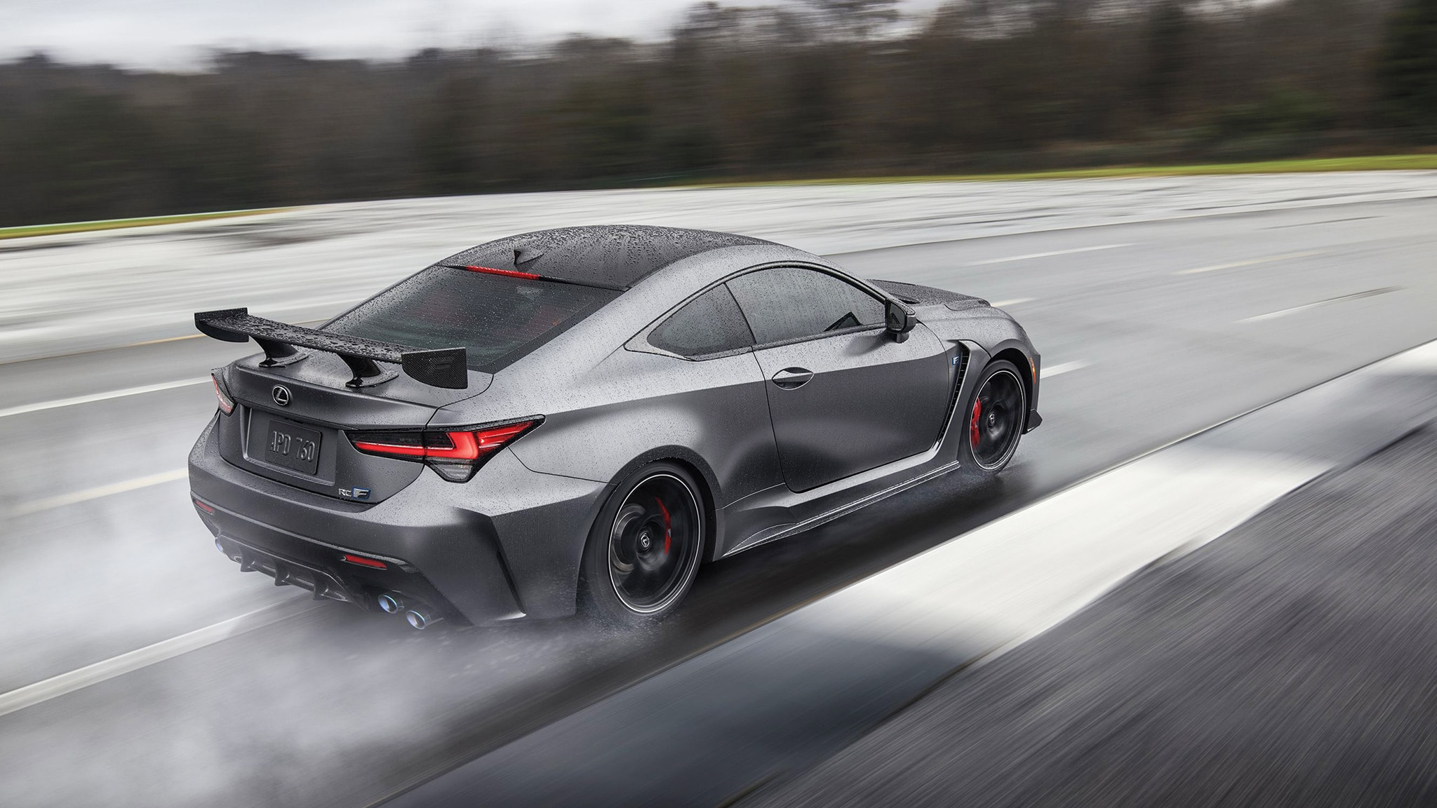 In 2020, Lexus Is All About One F-ing Thing in Particular | Automobile Magazine