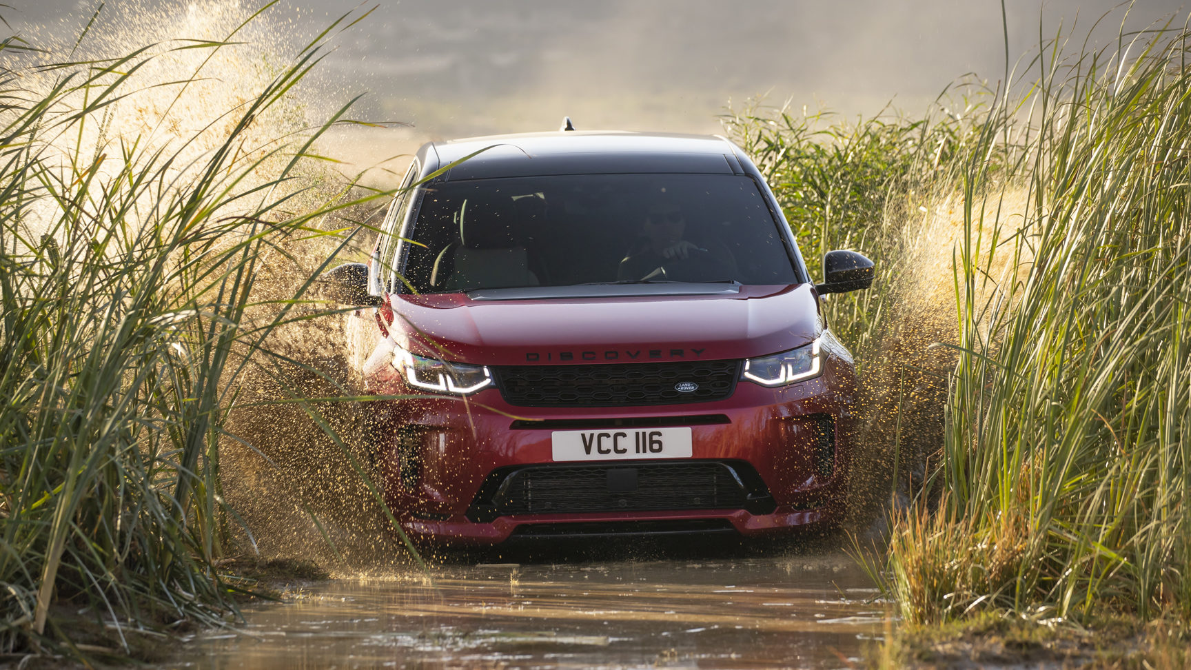 2020 Land Rover Discovery Sport First Drive Review: It's Better | Automobile Magazine