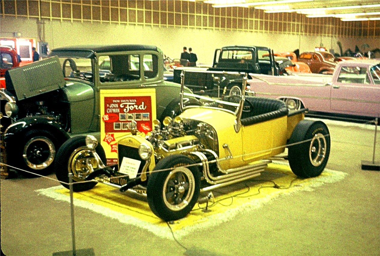 Car Shows In The Quad City Area