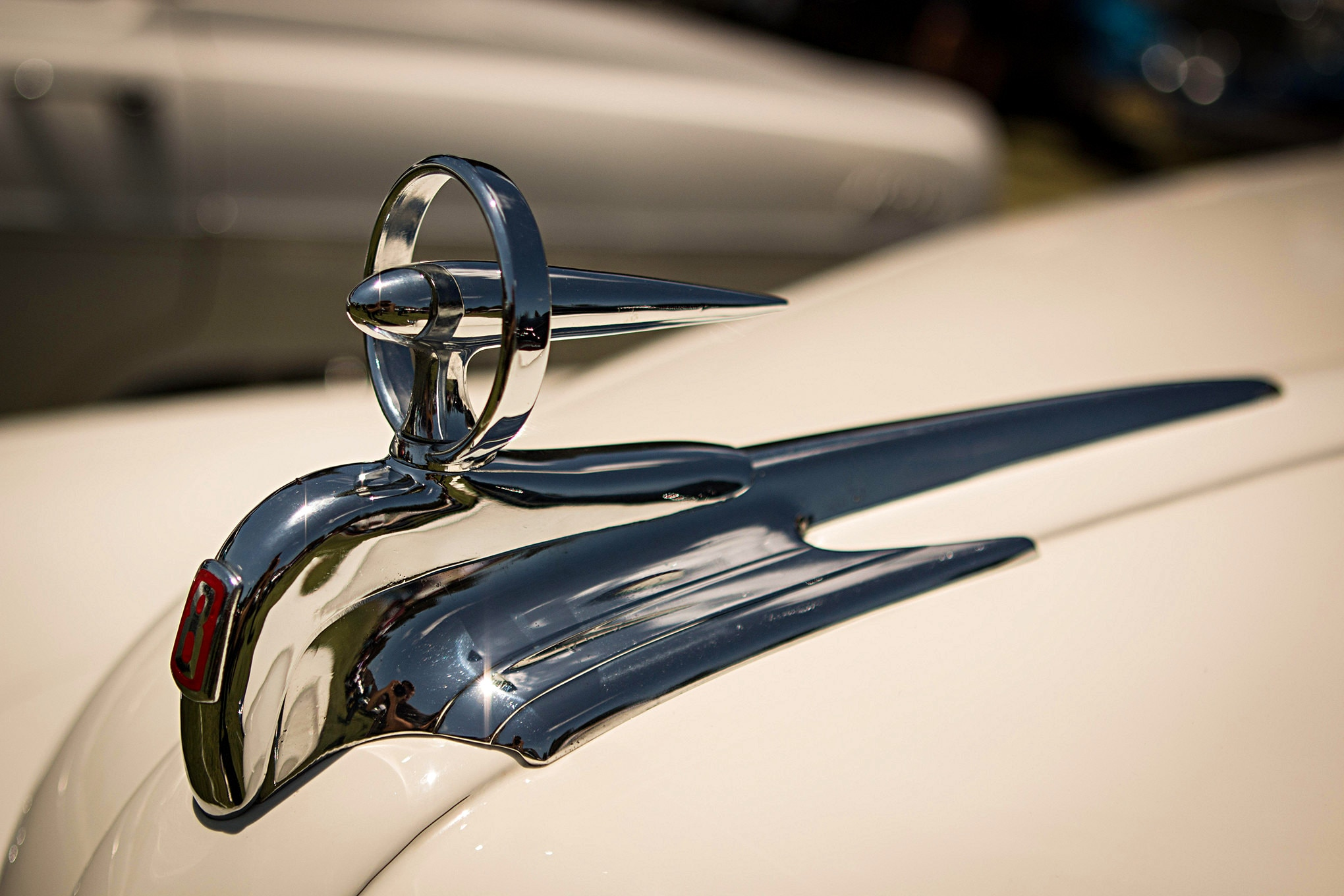 001 Fallbrook Cars Show Emblems 10