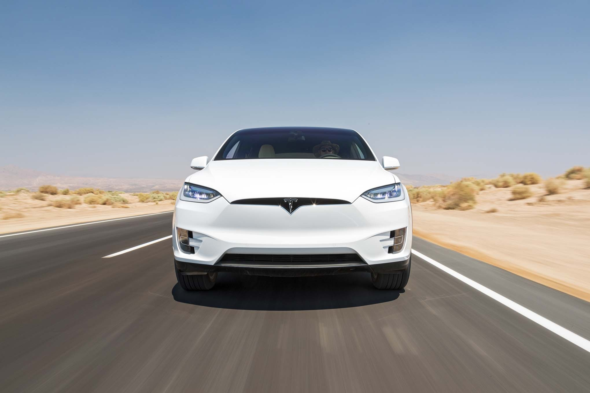 tesla drops starting price of model x automobile magazine. Black Bedroom Furniture Sets. Home Design Ideas