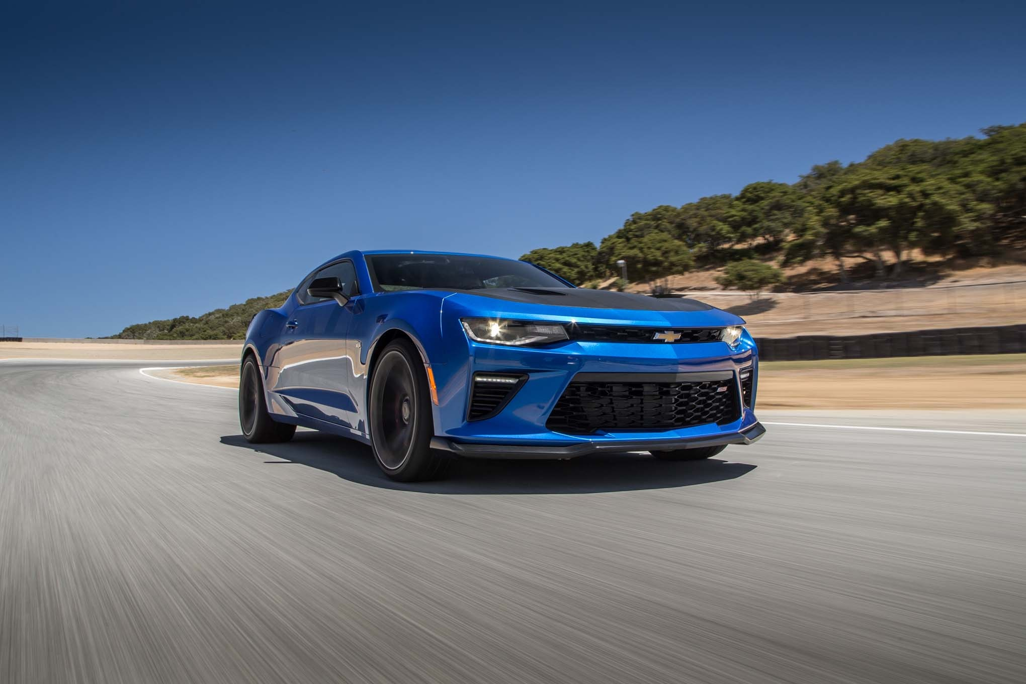 Chevrolet Eyes More Competitive Price Points for Camaro   Automobile Magazine