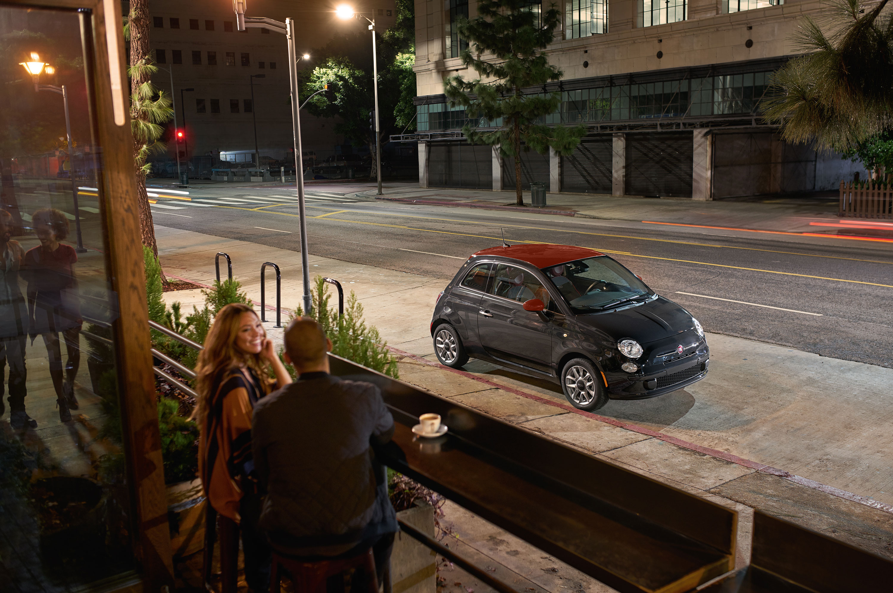 2017 Fiat 500 Gets Fresh Appearance Packages Automobile