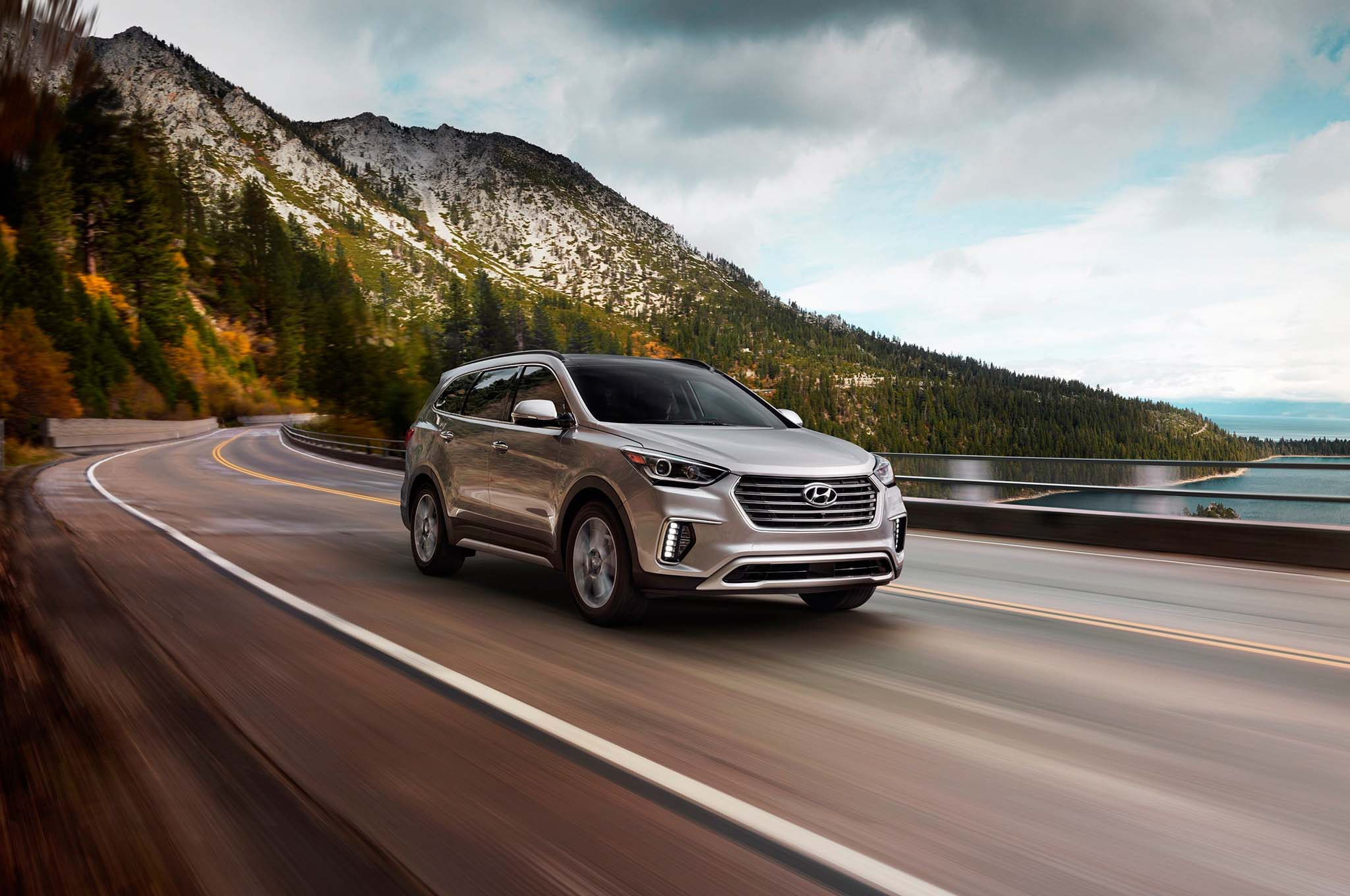 Hyundai To Offer 8 New Crossovers With 4 Fuel Choices By 2020