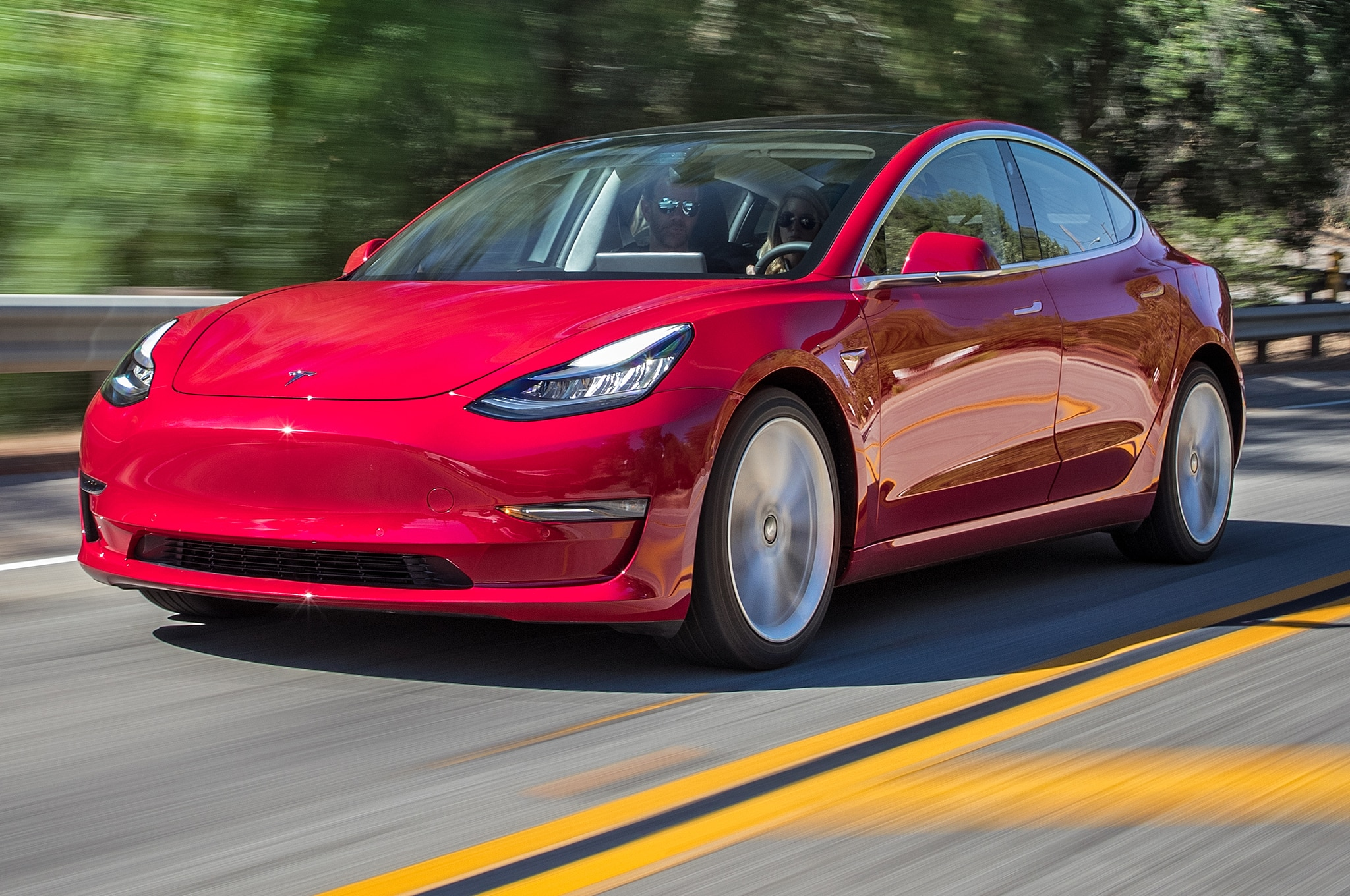 Tesla-Model-3-lead- Breathtaking Lamborghini Countach Owners Manual Pdf Cars Trend
