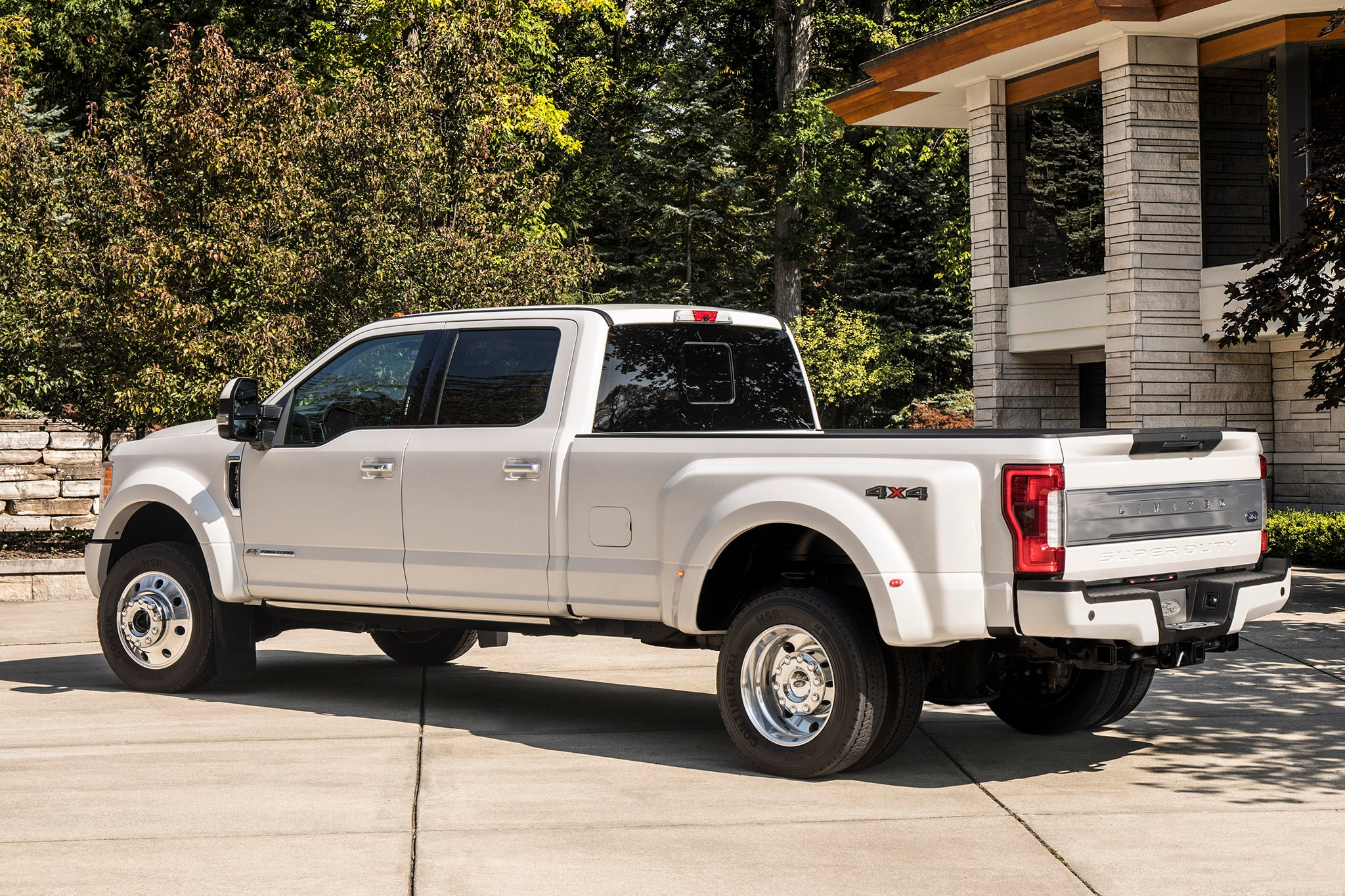 2018 ford limited super duty. brilliant ford collin woodard with 2018 ford limited super duty o