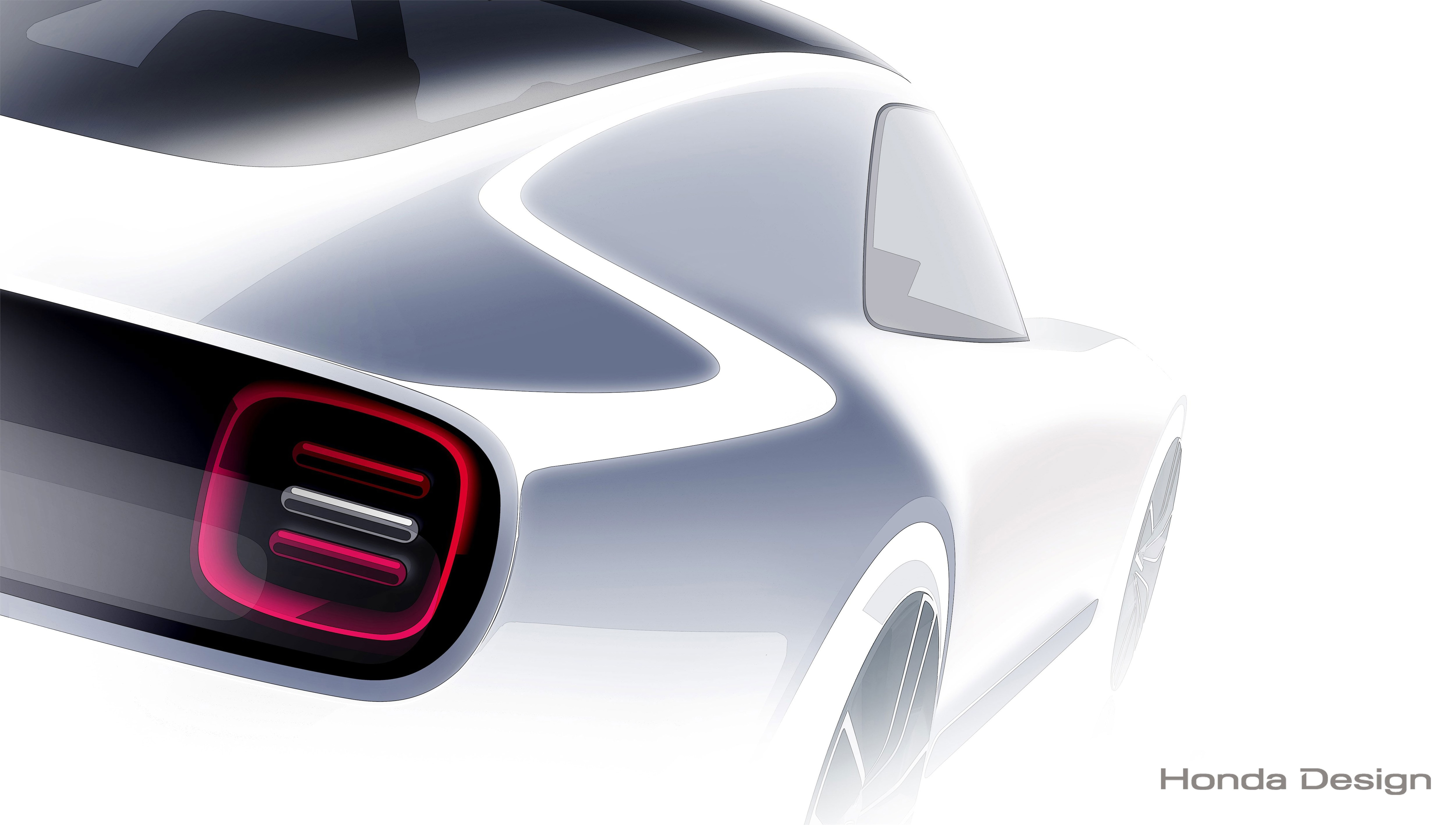 Honda Sports EV Concept Teaser 01