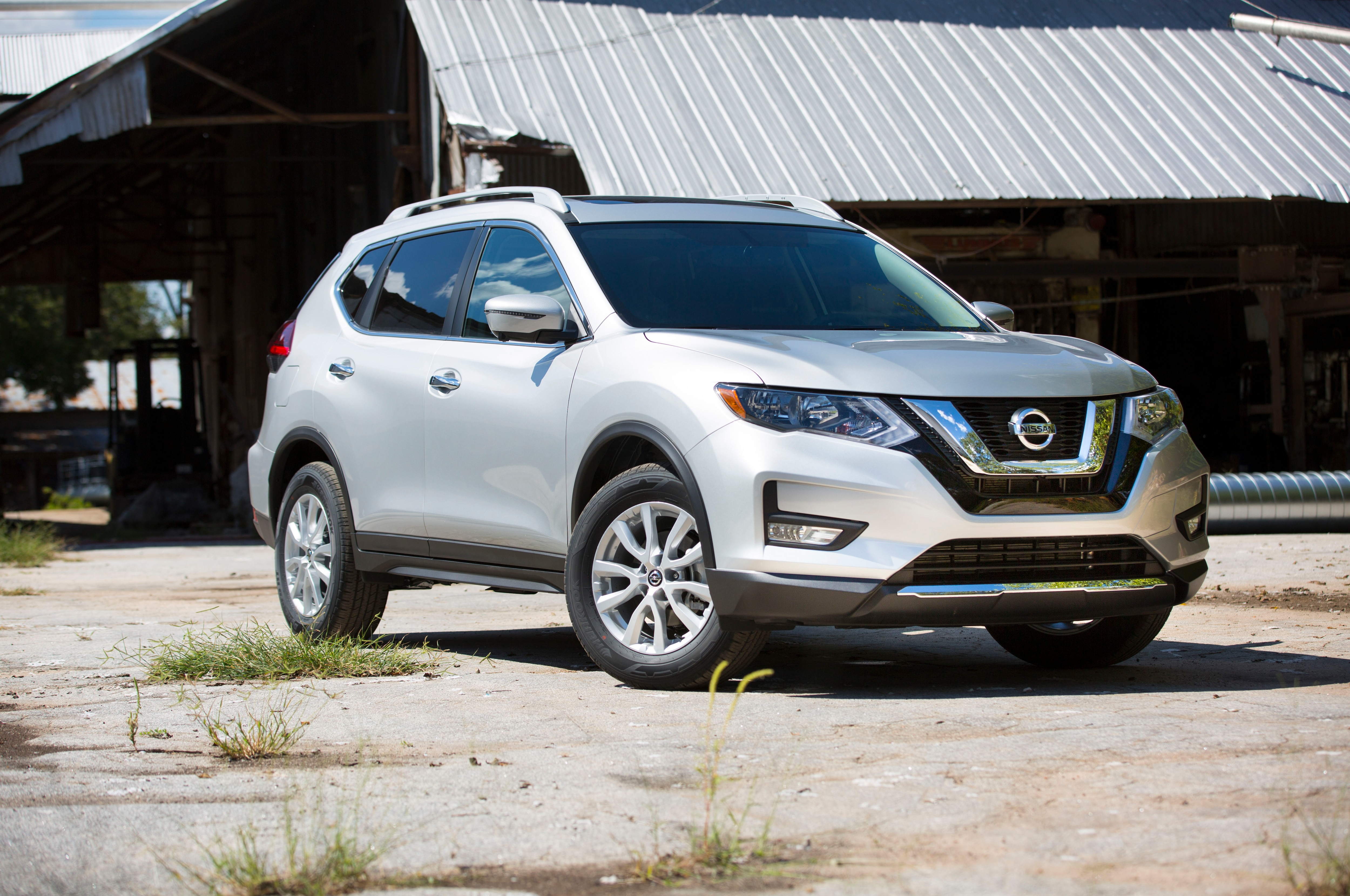 select for auto recalled murano rogue nissan separate issues news
