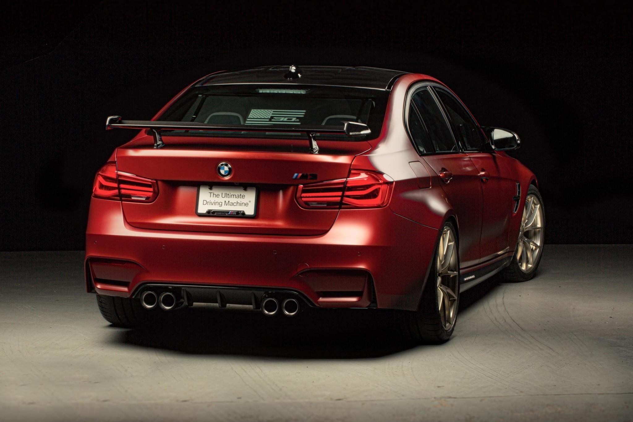 BMW M3 30 Years Edition 06