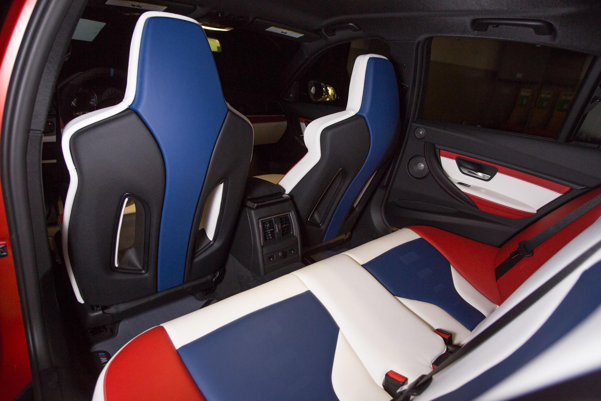 BMW M3 30 Years Edition 08
