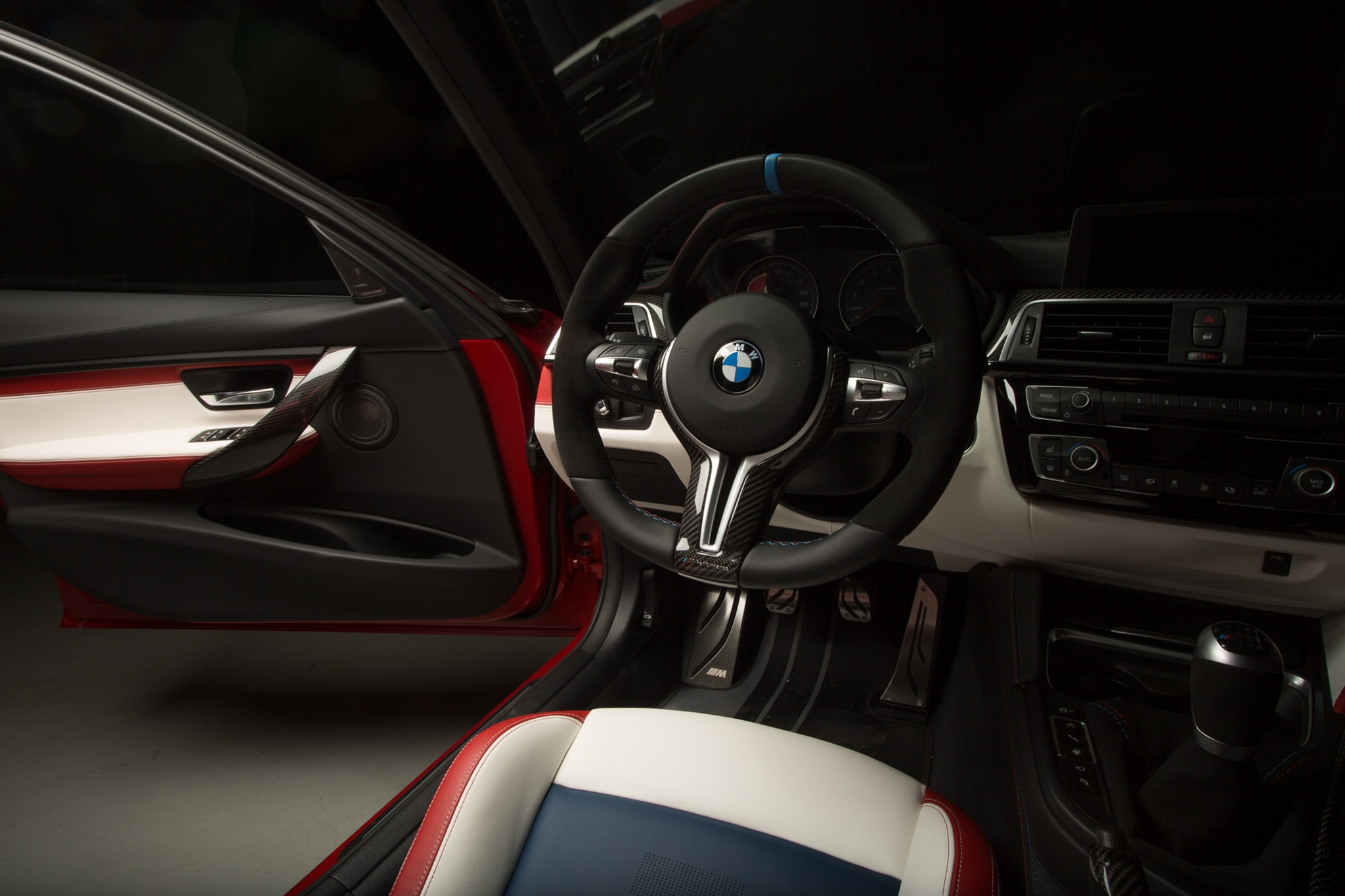 BMW M3 30 Years Edition 13