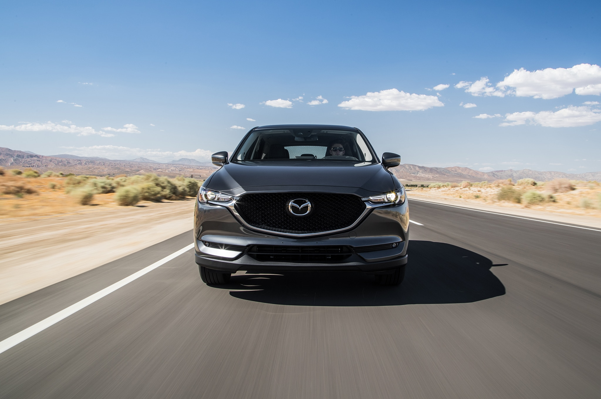 mazda to build new crossover in 2021 for the u s