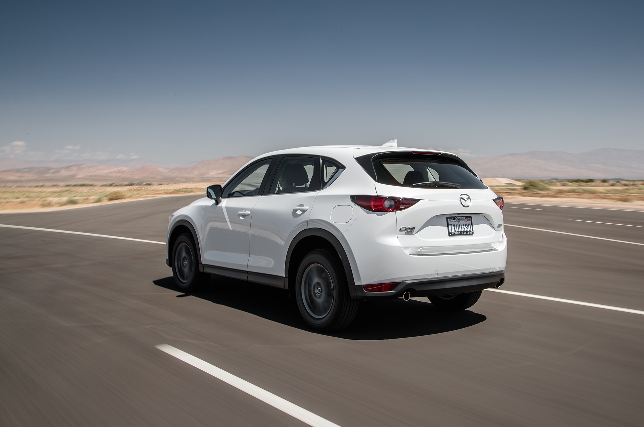 mazda to build new crossover in 2021 for the u s. Black Bedroom Furniture Sets. Home Design Ideas