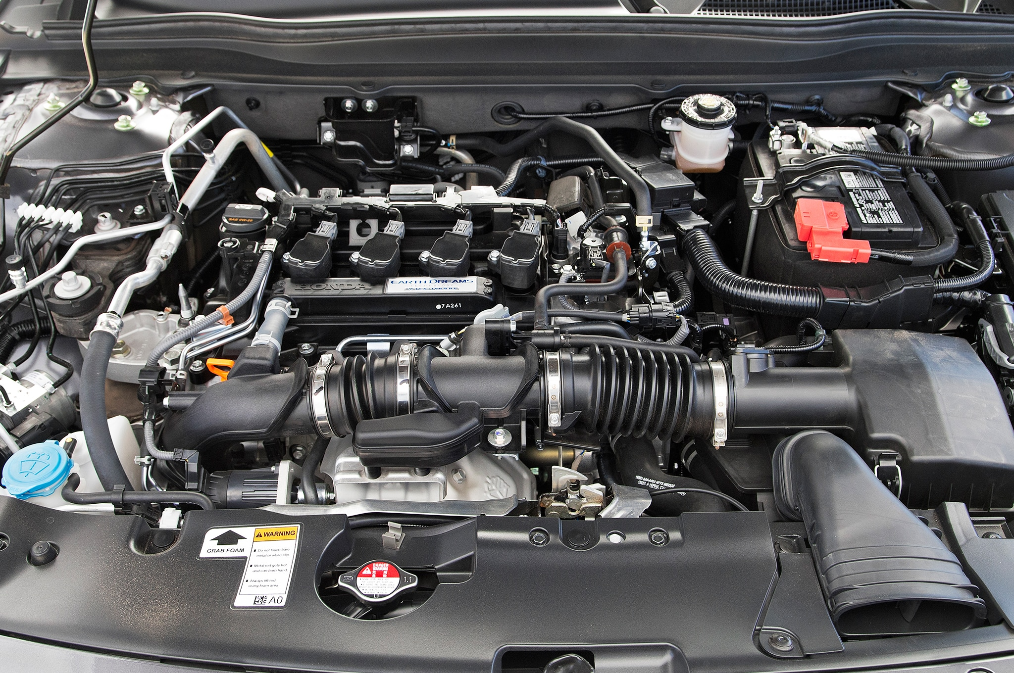 What Makes A Car Naturally Aspirated
