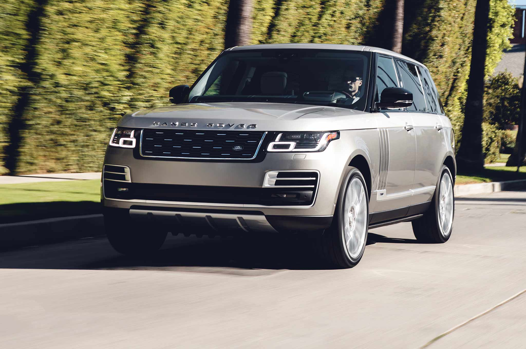 Jaguar Land Rover Has Its Eggs in Multiple Baskets – Auto Breaking News