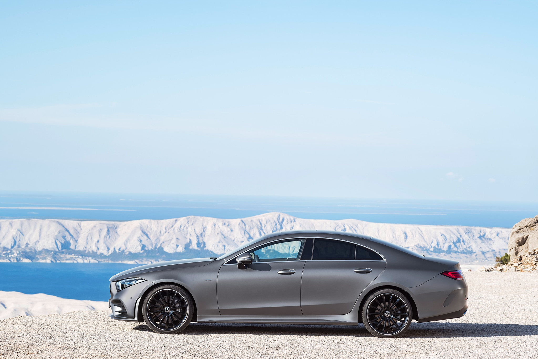 Goodbye Cls63 Hello Six Cylinder Mercedes Amg Cls53