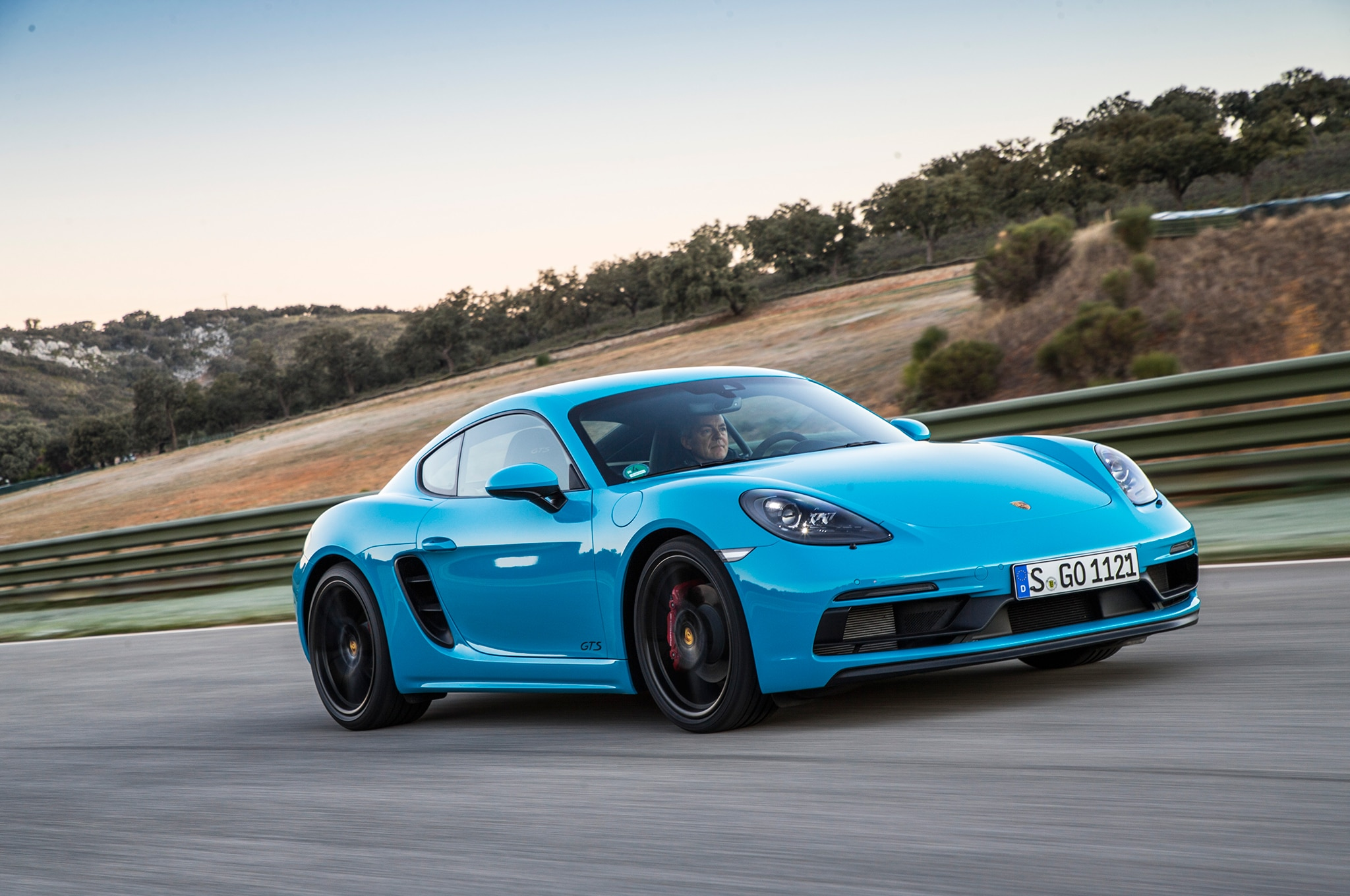Porsche To Offer Six Cylinder Cayman And Boxster Below The Gt4