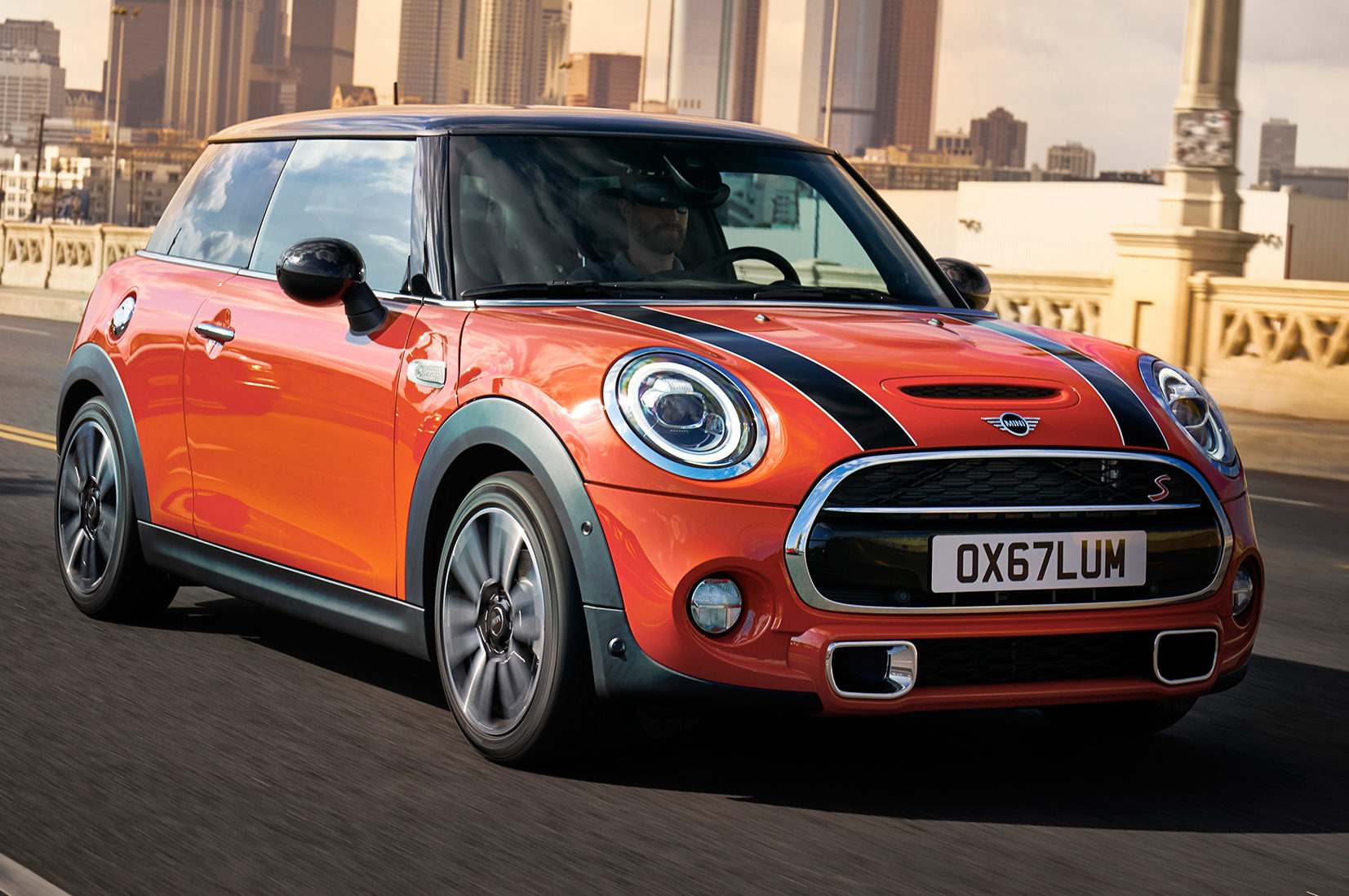 Mini Hatch, Convertible 2018 revealed ahead of mid-year launch