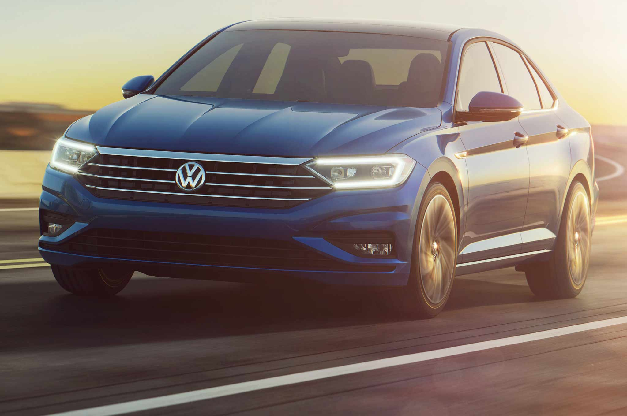 2019 volkswagen jetta keeps the manual alive at 2018 detroit auto 221 sciox Gallery
