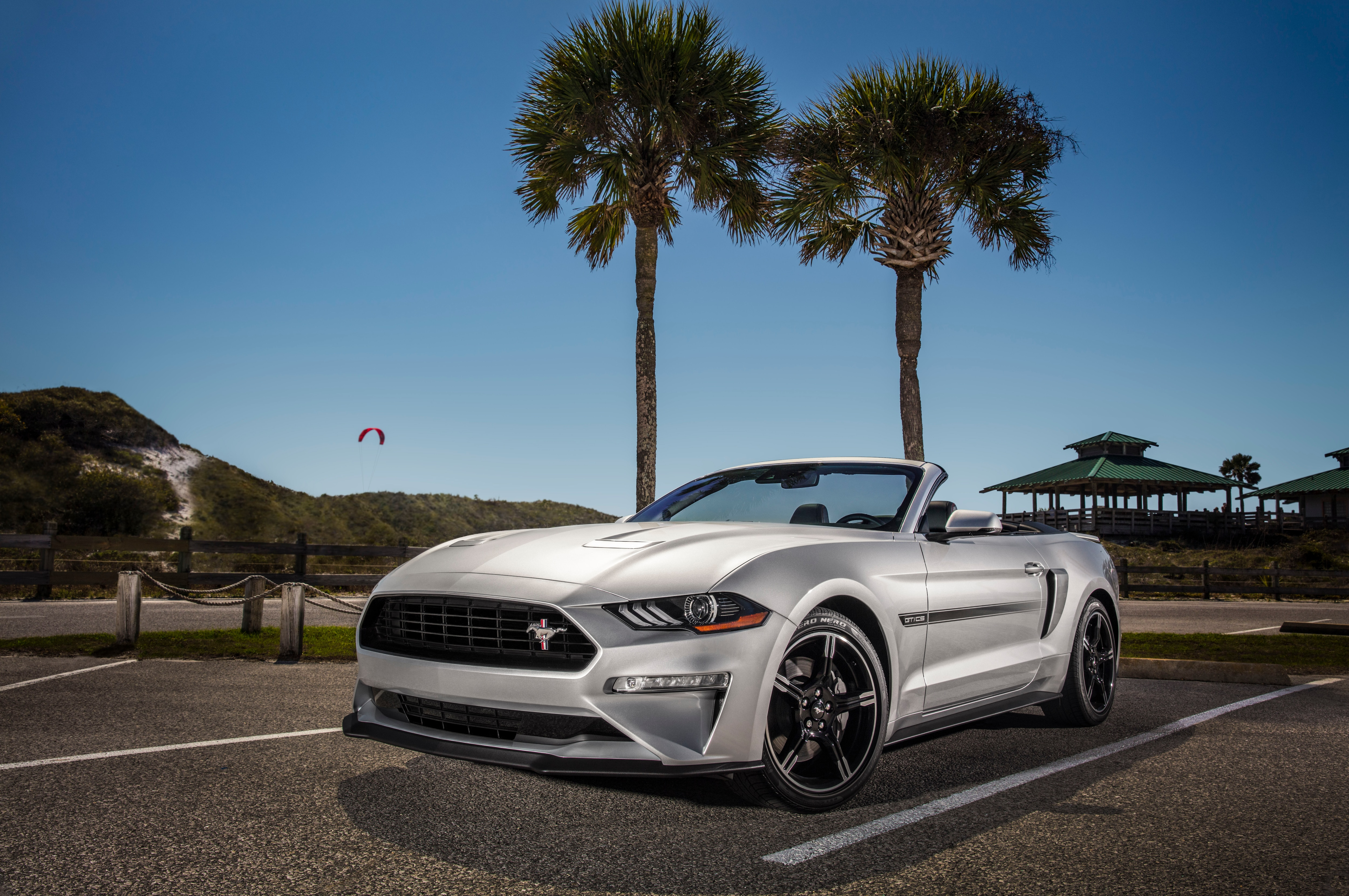 2019 Ford Mustang Gt California Special Is Here